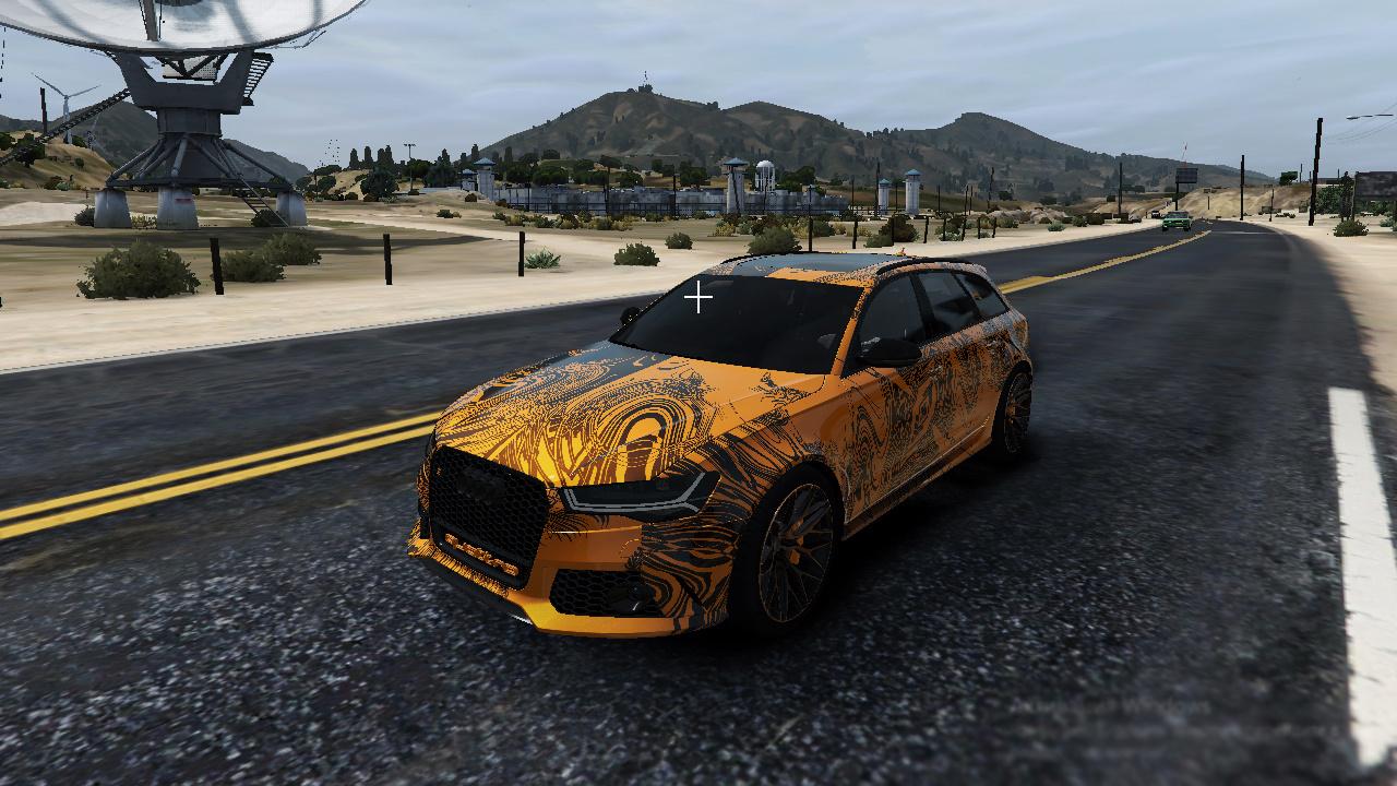 Kelebihan Audi Rs6 2016 Murah Berkualitas