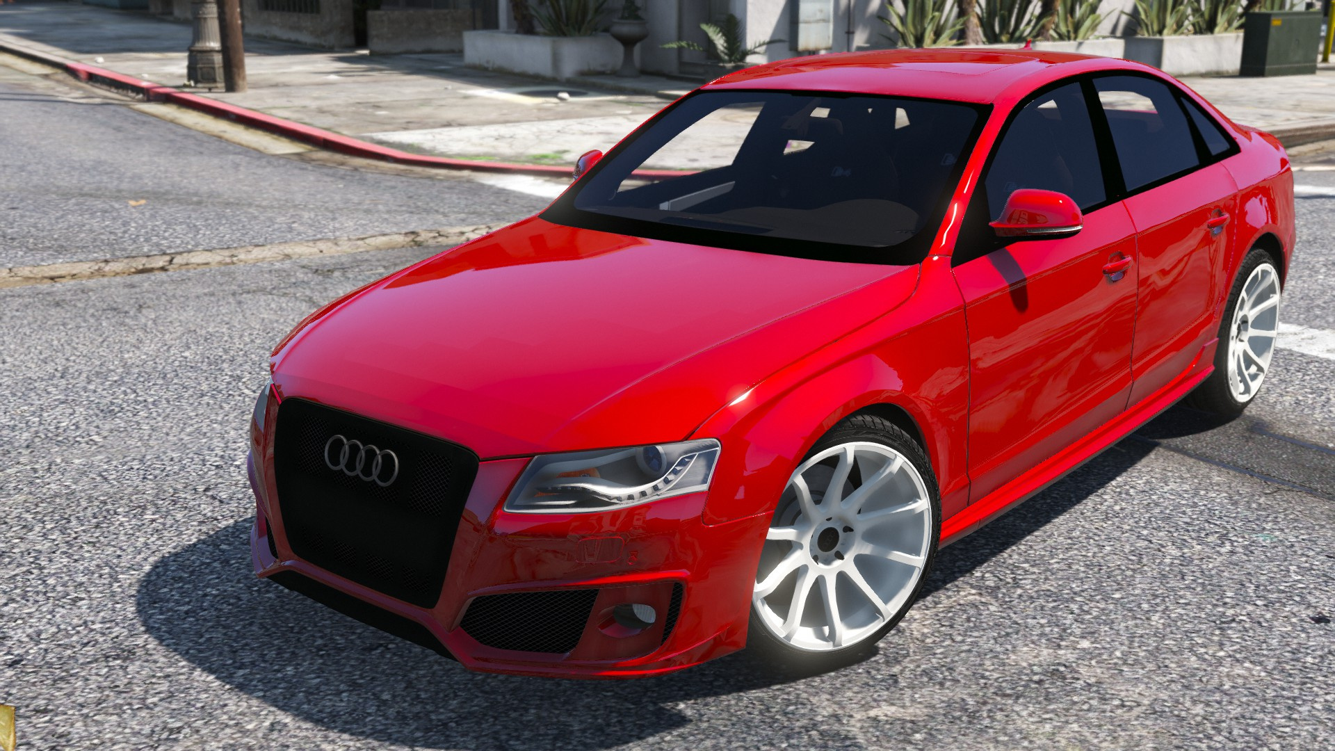 Audi S GTAModscom - Audi car gta 5
