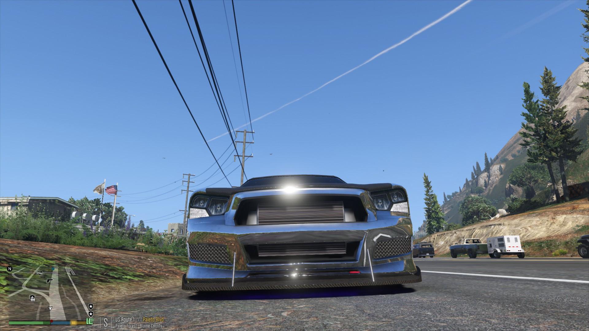 GTA Comes Alive - GTA5-Mods com