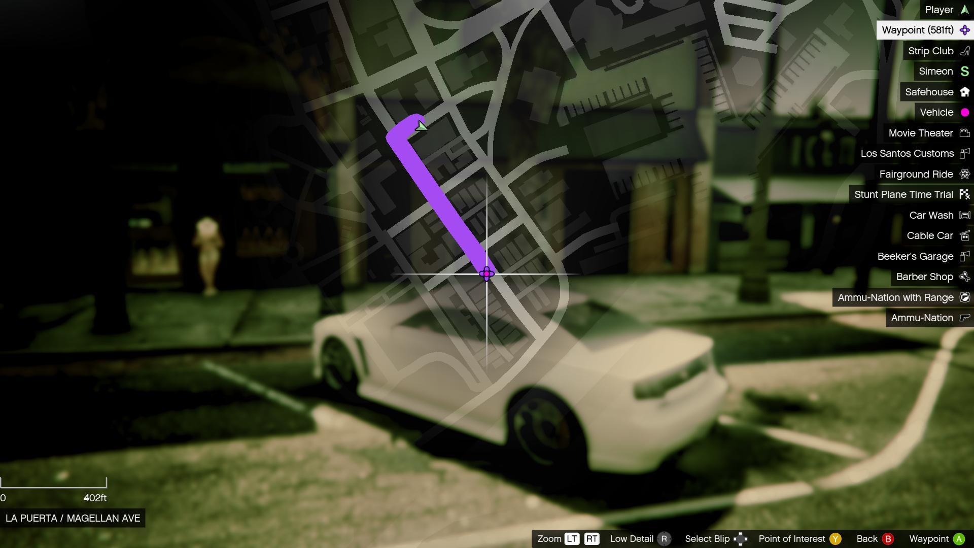 Auto Theft Mod