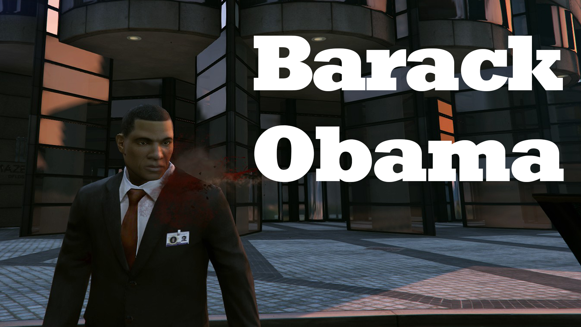 barack obama Barack h obama is the 44th president of the united states kids learn about his biography and life story.
