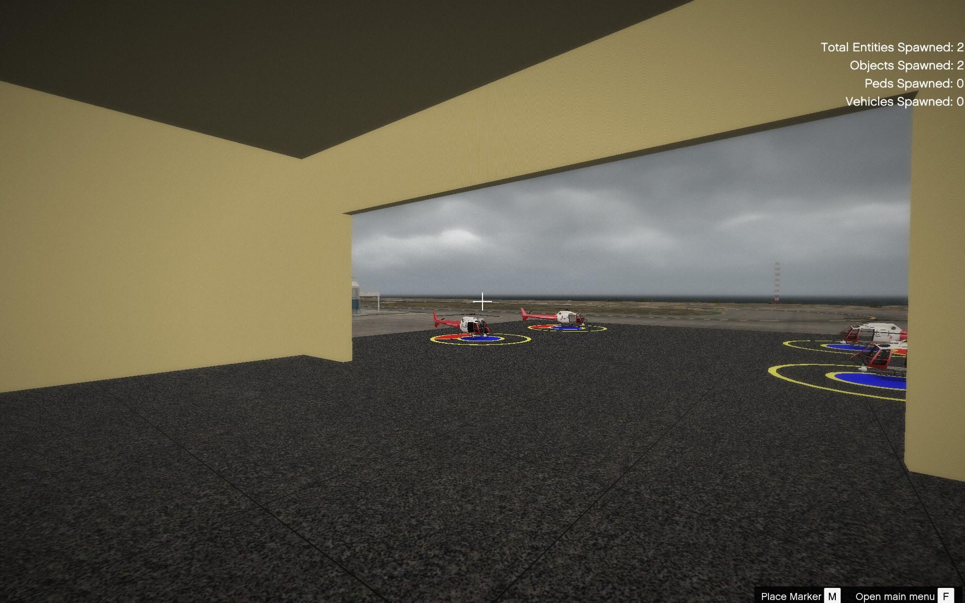 Base GRPAe 1 0 Sao Paulo (Offline & FiveM) - GTA5-Mods com
