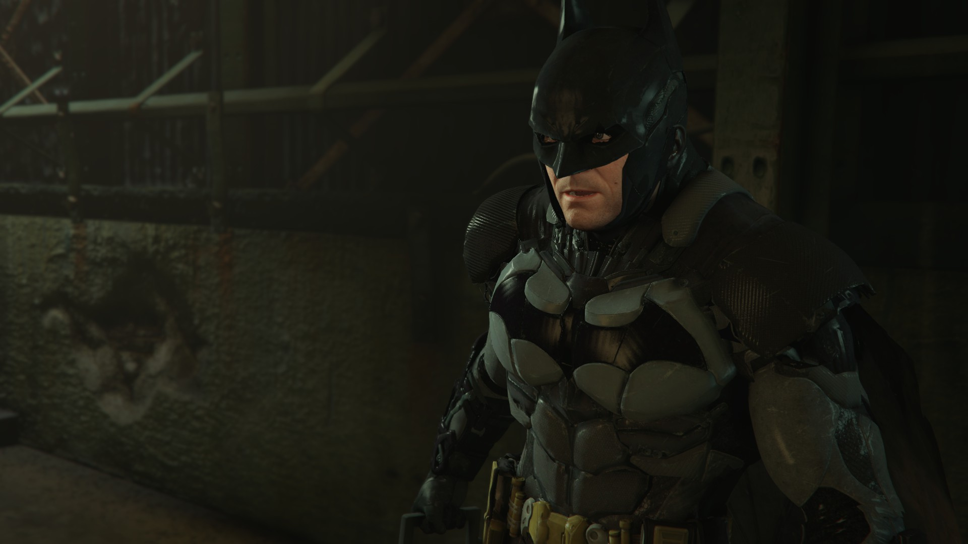 GTA MOD :Batman Arkham City - Catwoman ~ GTA