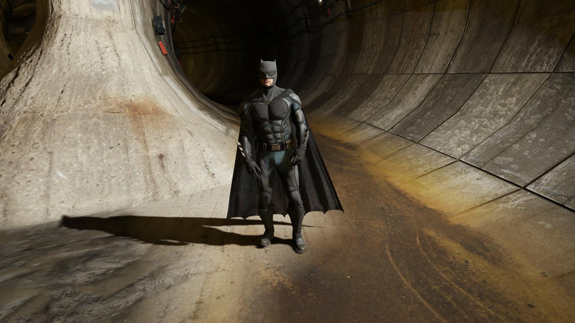 Batman Justice League Injustice 2 - GTA5-Mods com