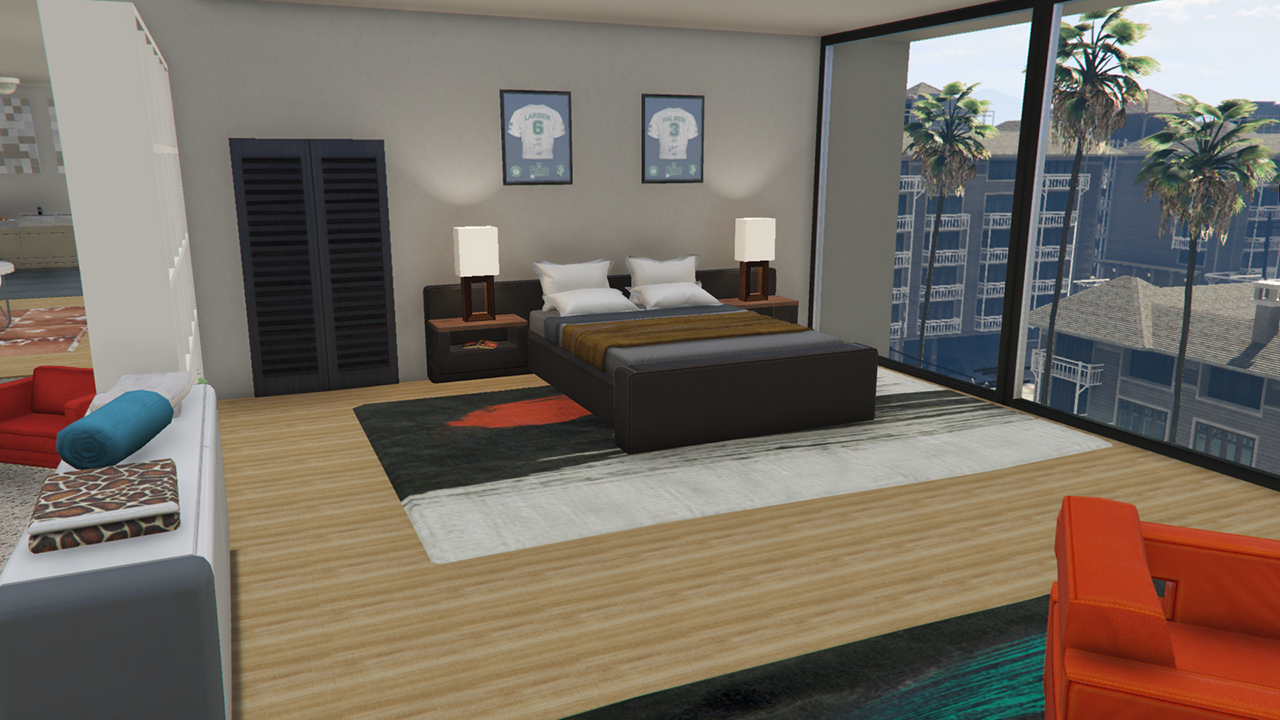 Beach Apartment - GTA5-Mods.com