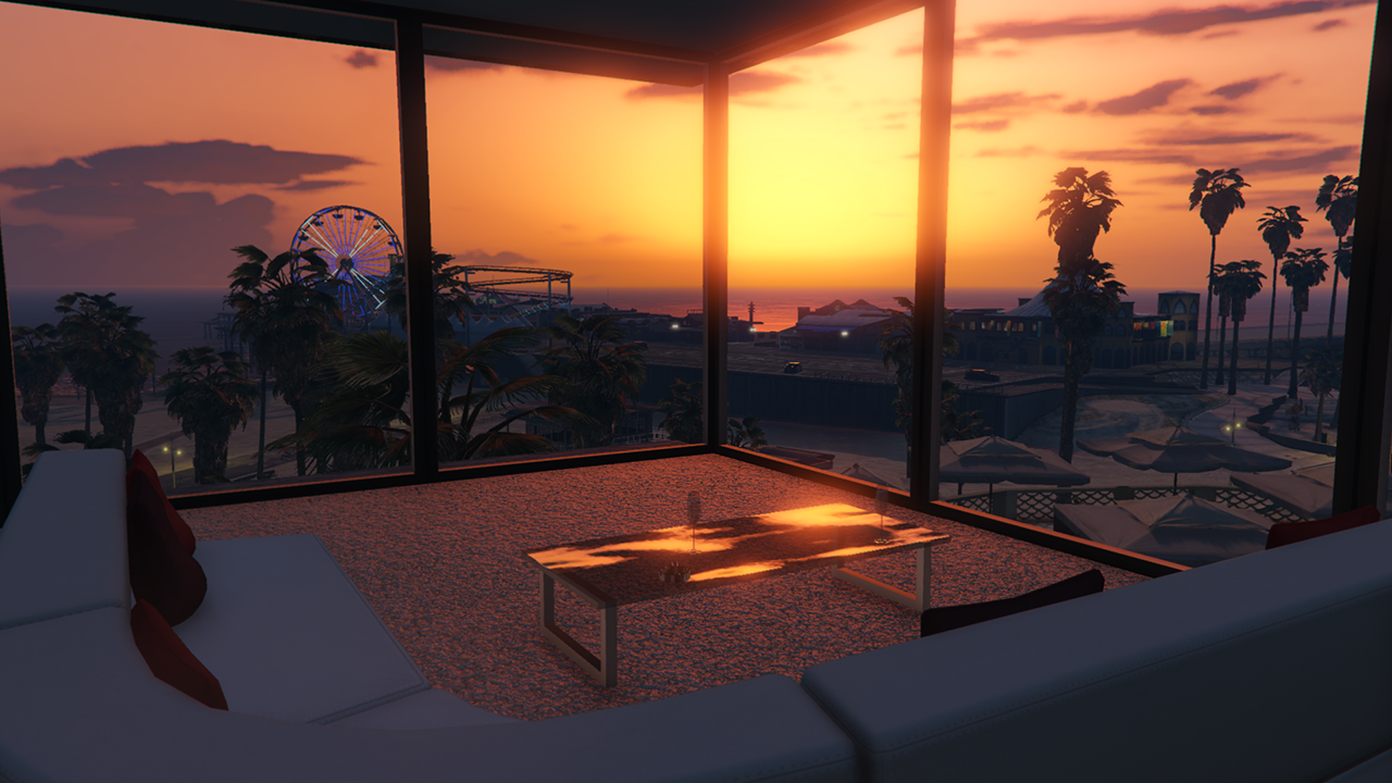 how to buy an apartment in gta 5