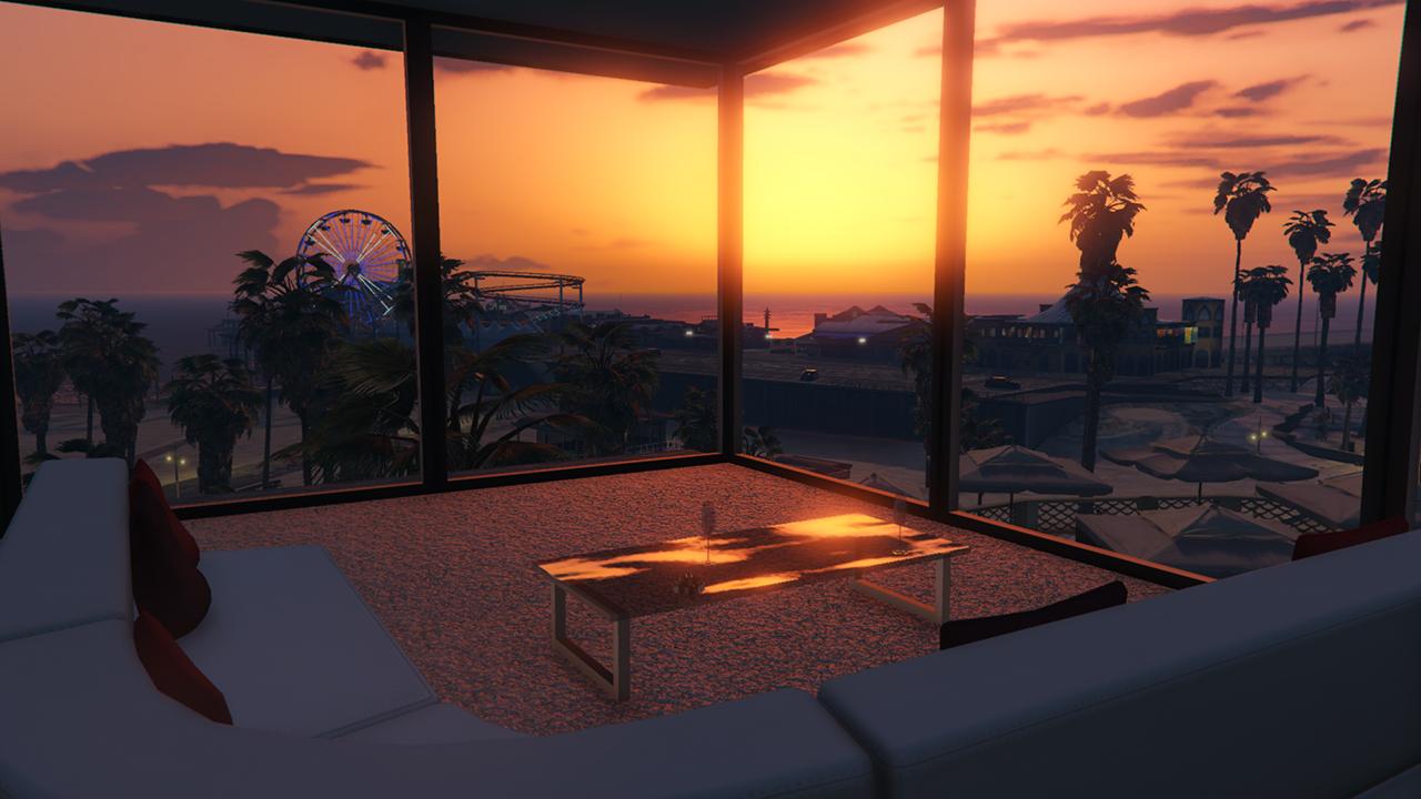 Beach Apartment - GTA5-Mods.com