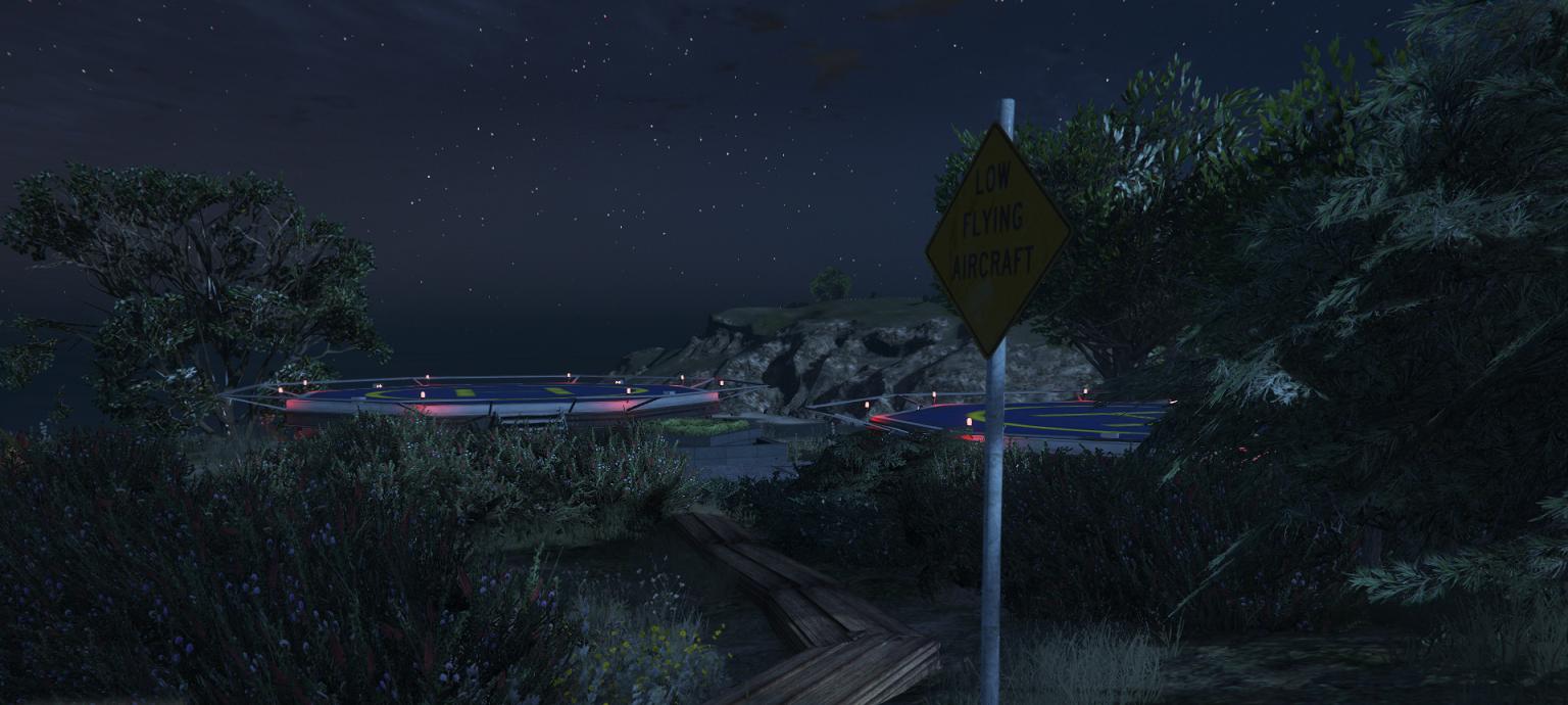 Beachside Dealership | FiveM | Y-Map/Ymap - GTA5-Mods com
