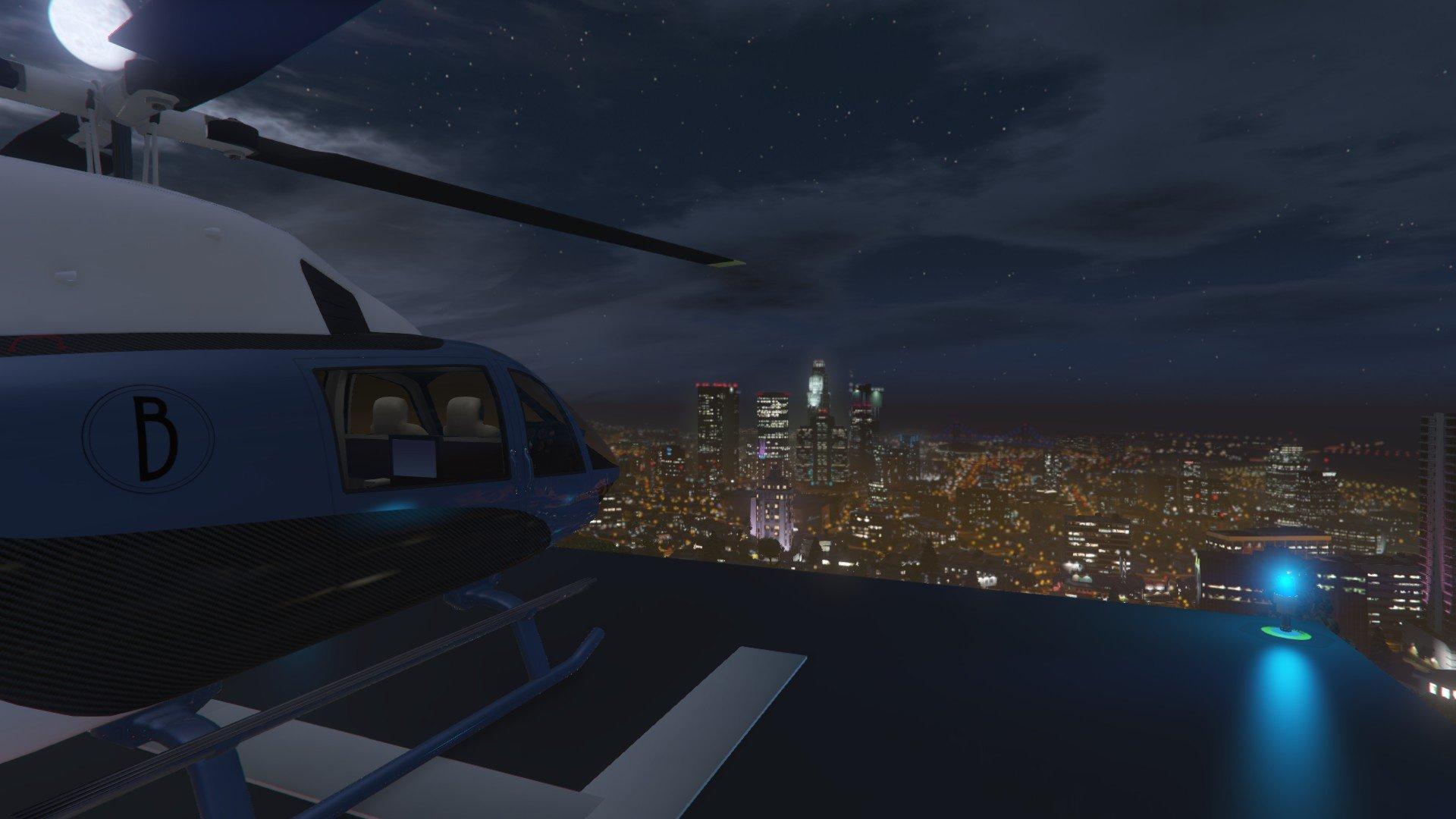 Bel Air Billionaire Gta5 Mods Com