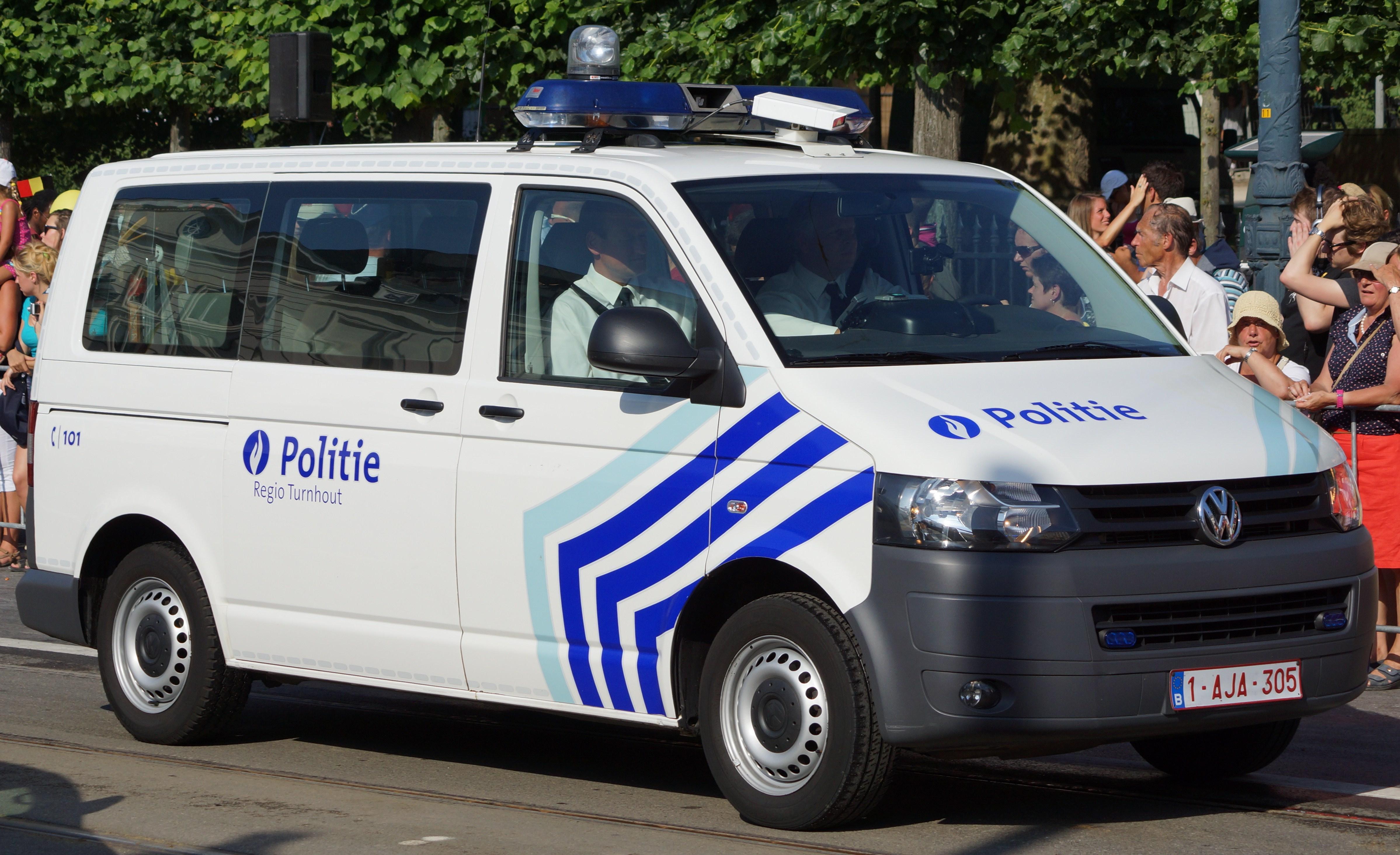 belgian belgique volkswagen t5 police locale gta5. Black Bedroom Furniture Sets. Home Design Ideas