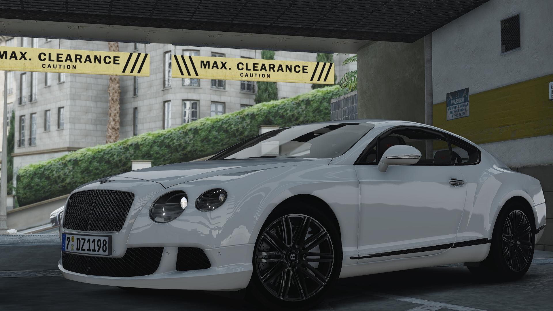 100 Bentley Continental 2016 Bentley Continental Gt