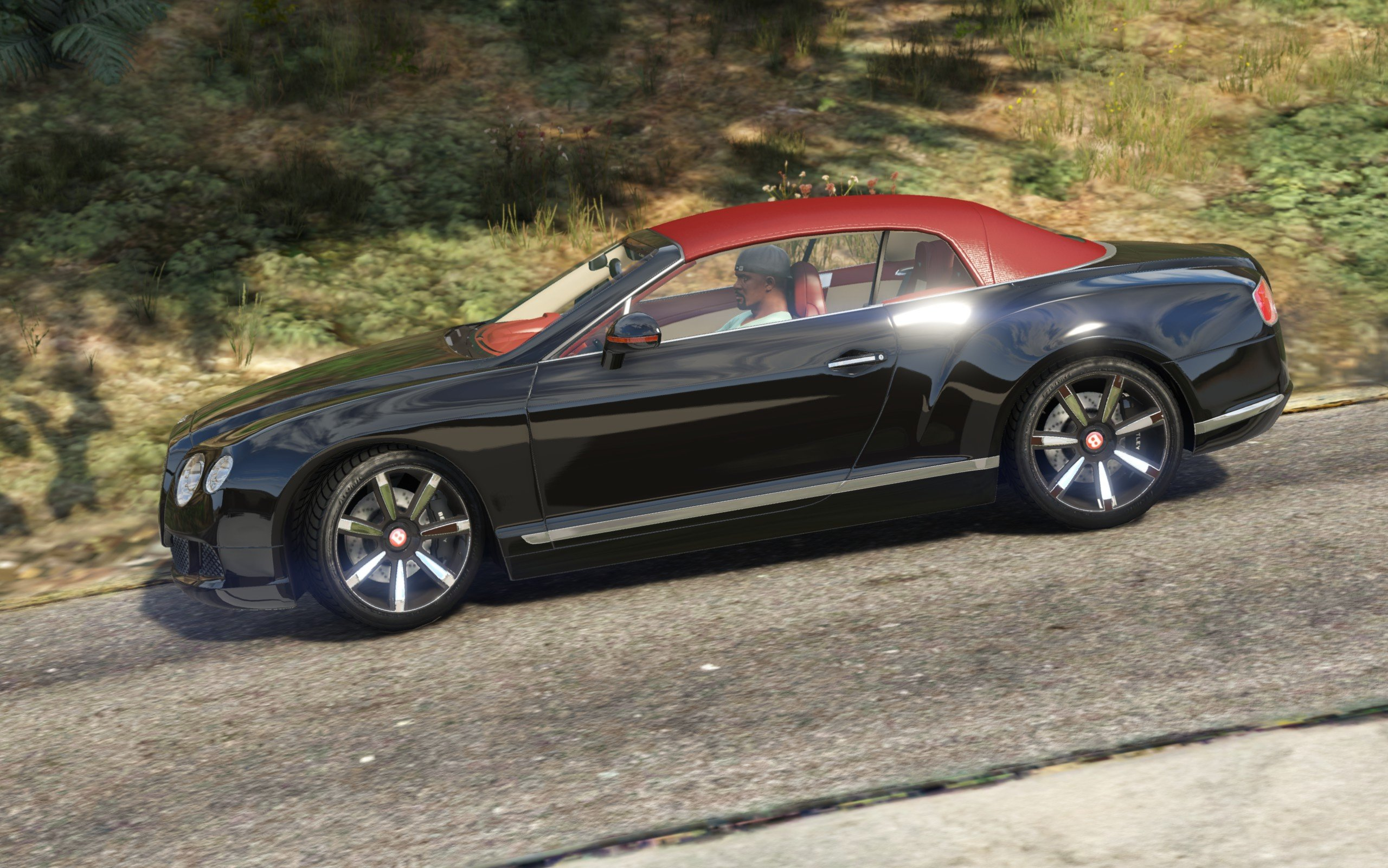 2014 Bentley Continental Gt Add On Replace Gta5 Mods Com
