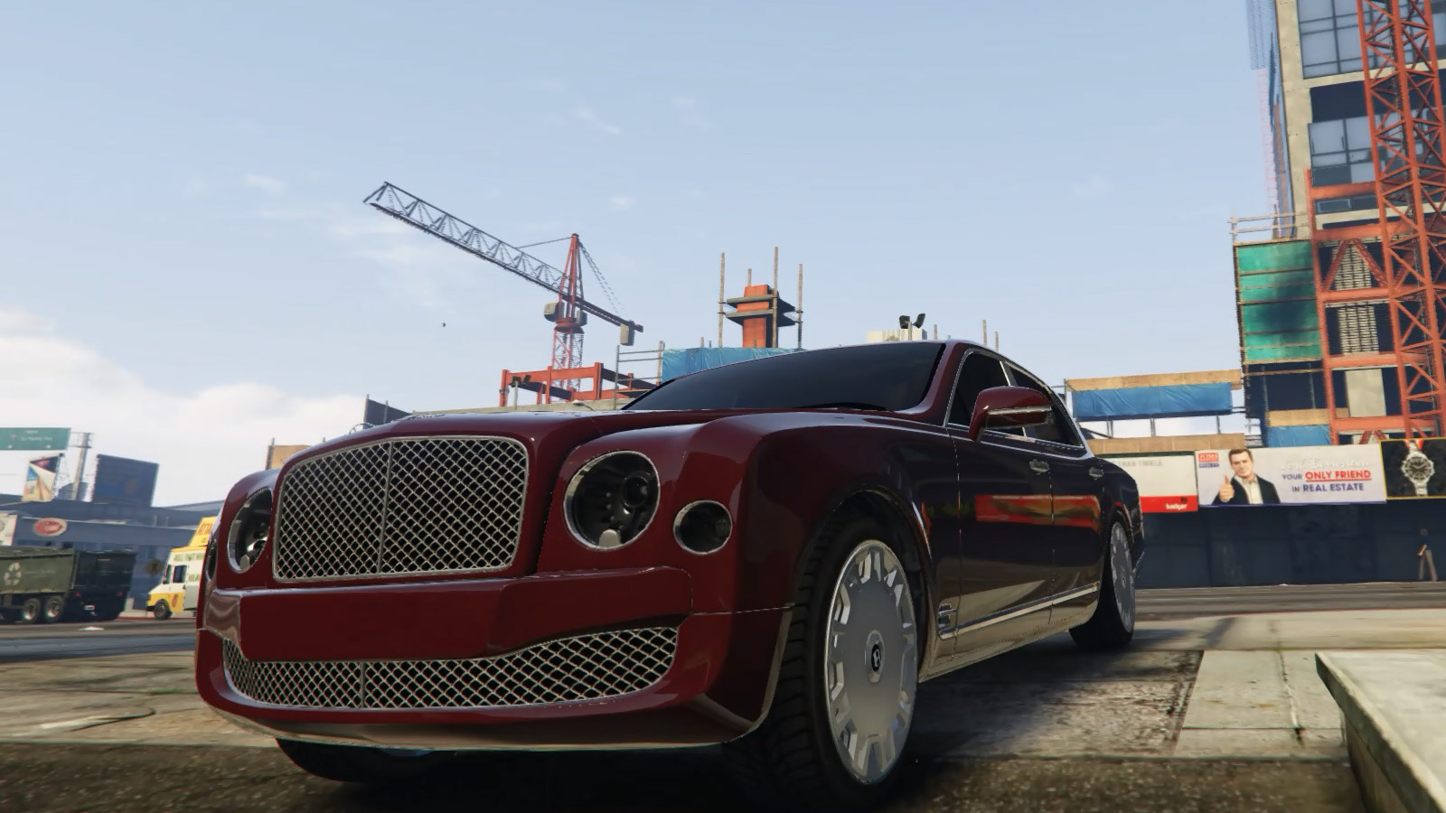Bentley mulsanne 2010 admiral edition gta5 mods fe8d88 13052015 816 vanachro Image collections