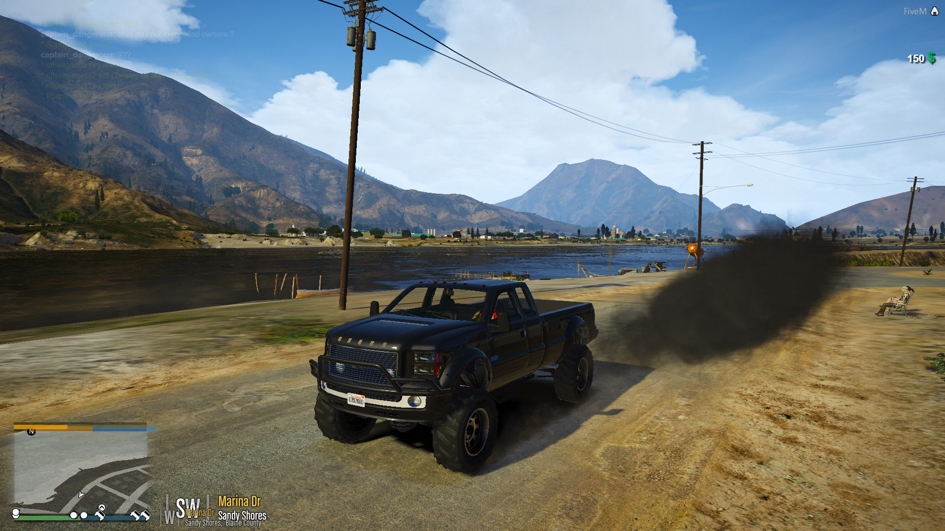 Better Roll and Coal (Diesels) - GTA5-Mods com