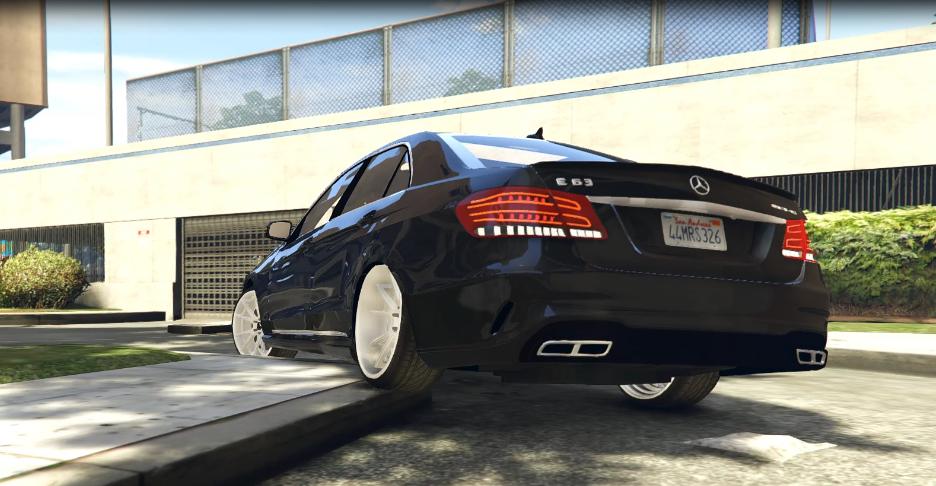 Realistic suspension for all cars - GTA5-Mods com