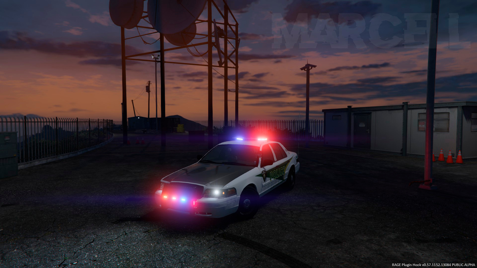 BetterBrighterEmergencyLights [Recommended for LSPDFR