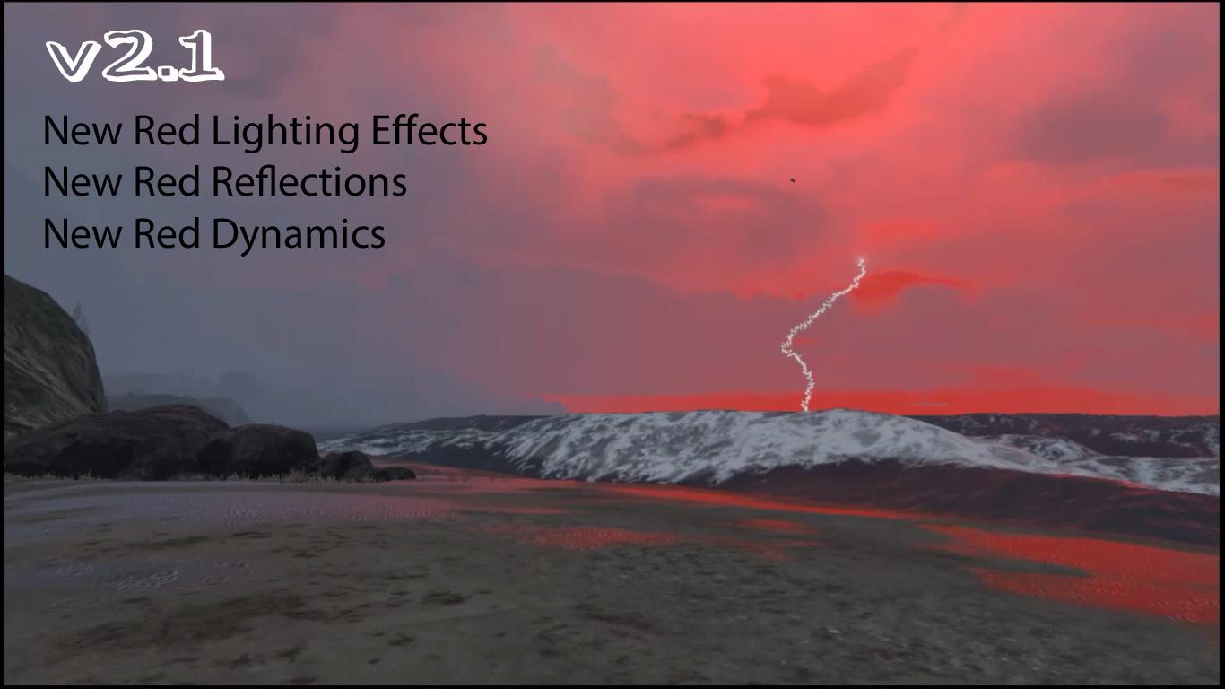Biblical Storm Adventure