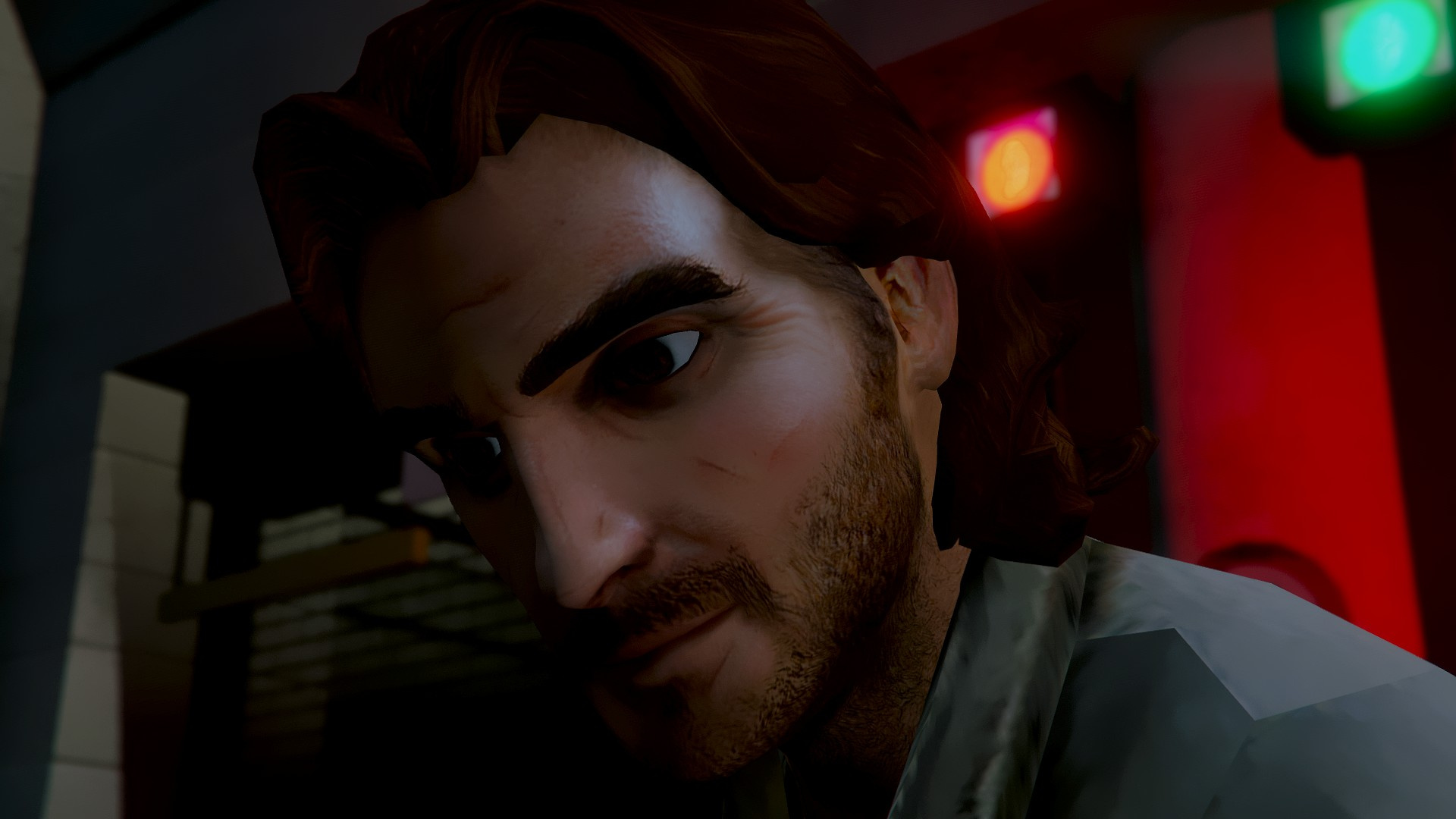 Bigby Wolf The Wolf Among Us AddOn Only GTAModscom - The wolf among us road map