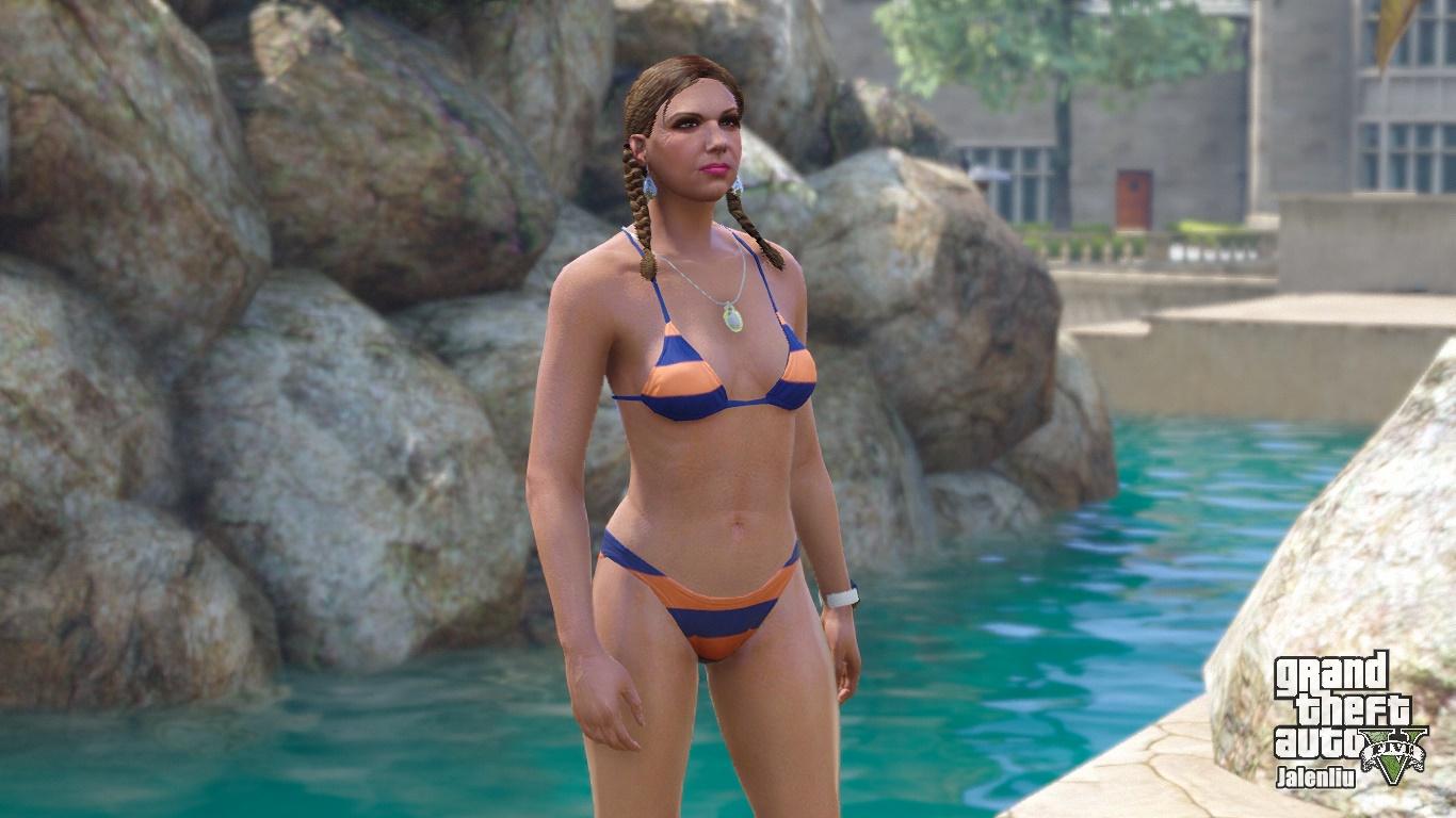 hot girl spanish nude