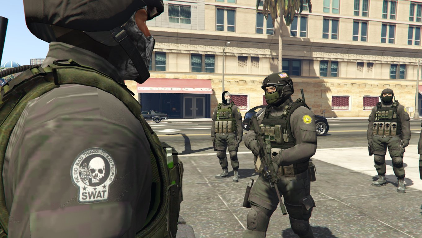 Swat Ghost Team Almost Tactical 716710 Gta5 2017 05 27 23 31 52 044