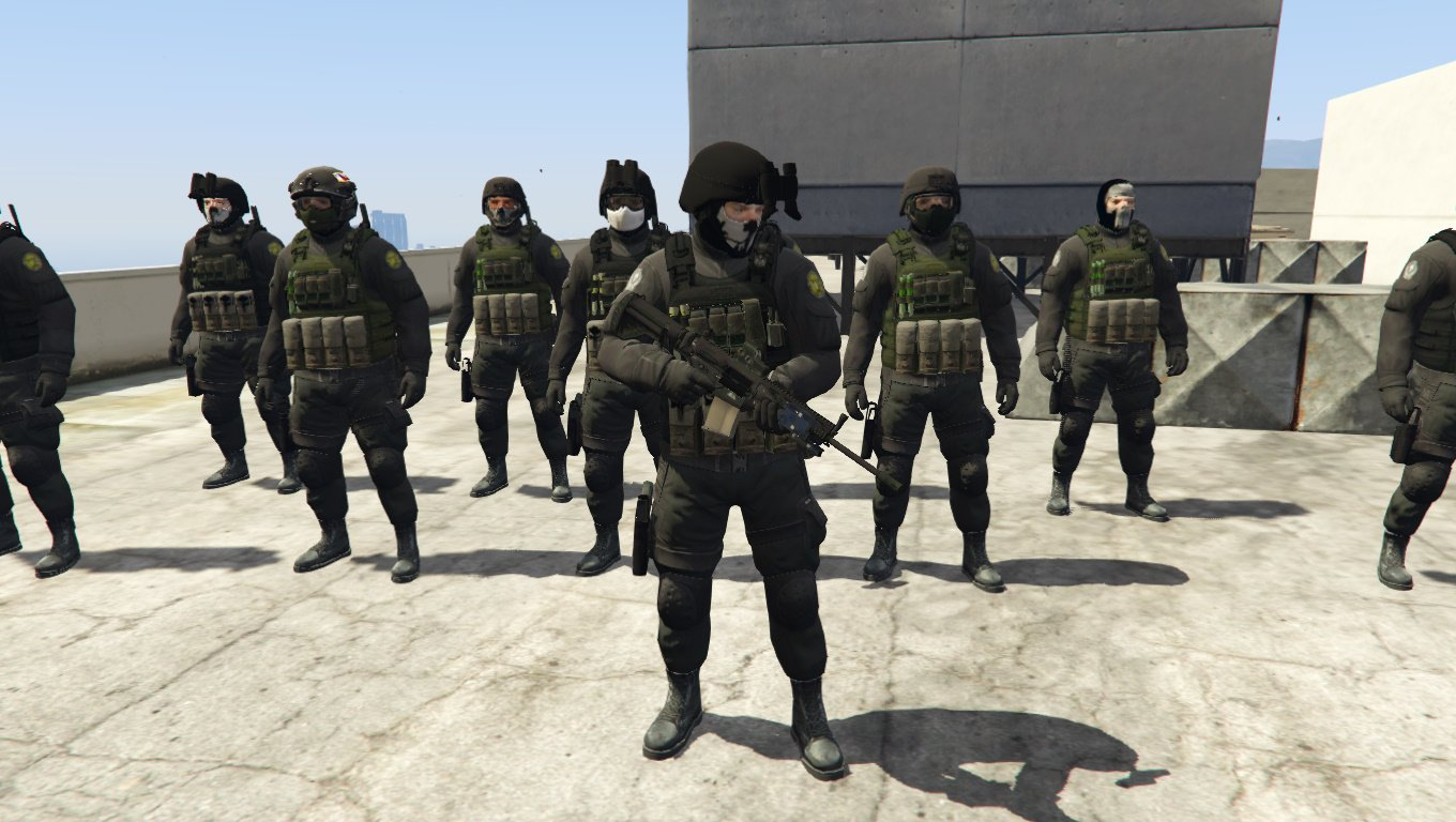 Swat Ghost Team Almost Tactical 716710 Gta5 2017 05 27 23 33 19 374
