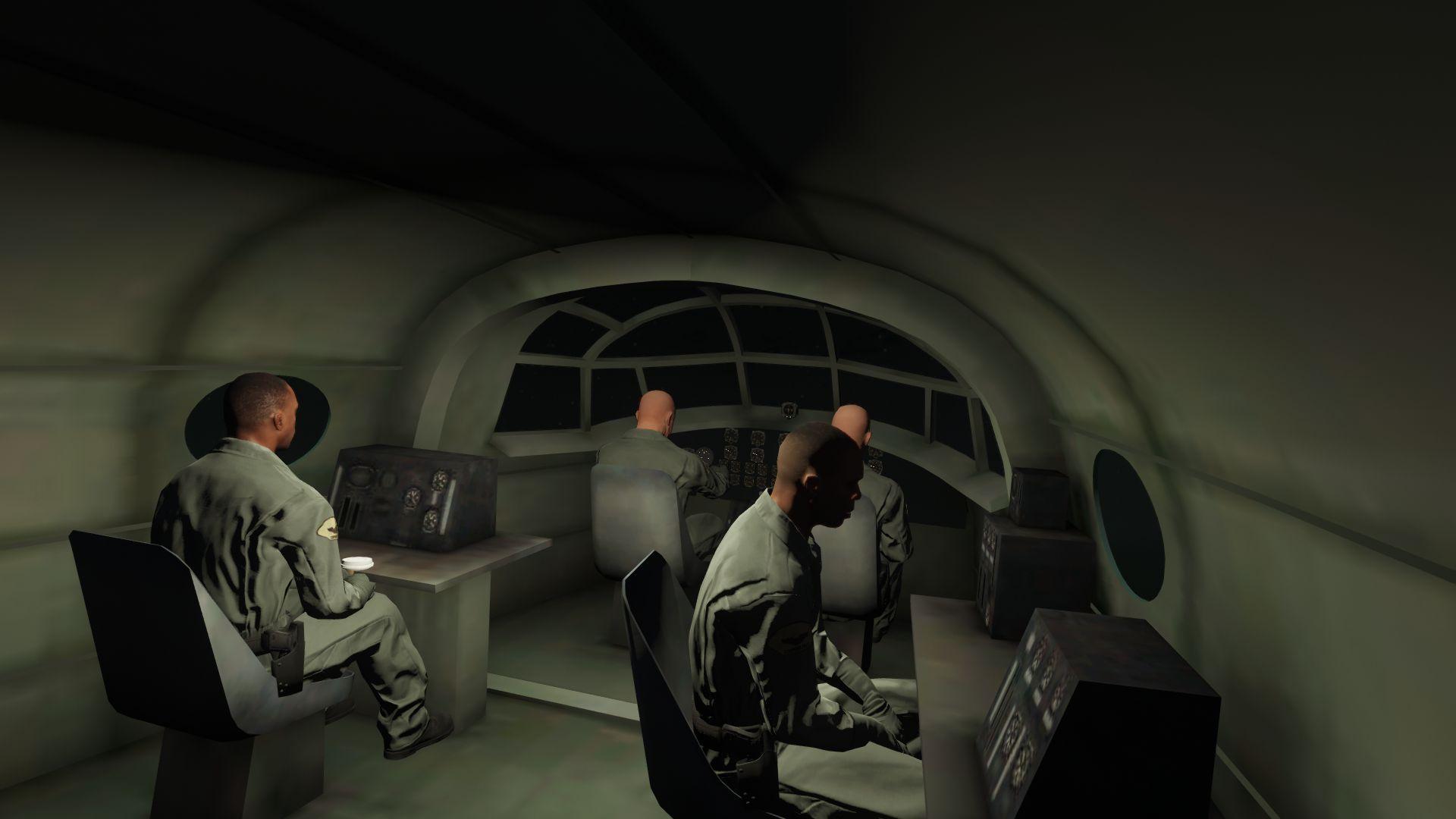 Blohm & Voss BV 238 bomber [Add-On] - GTA5-Mods com
