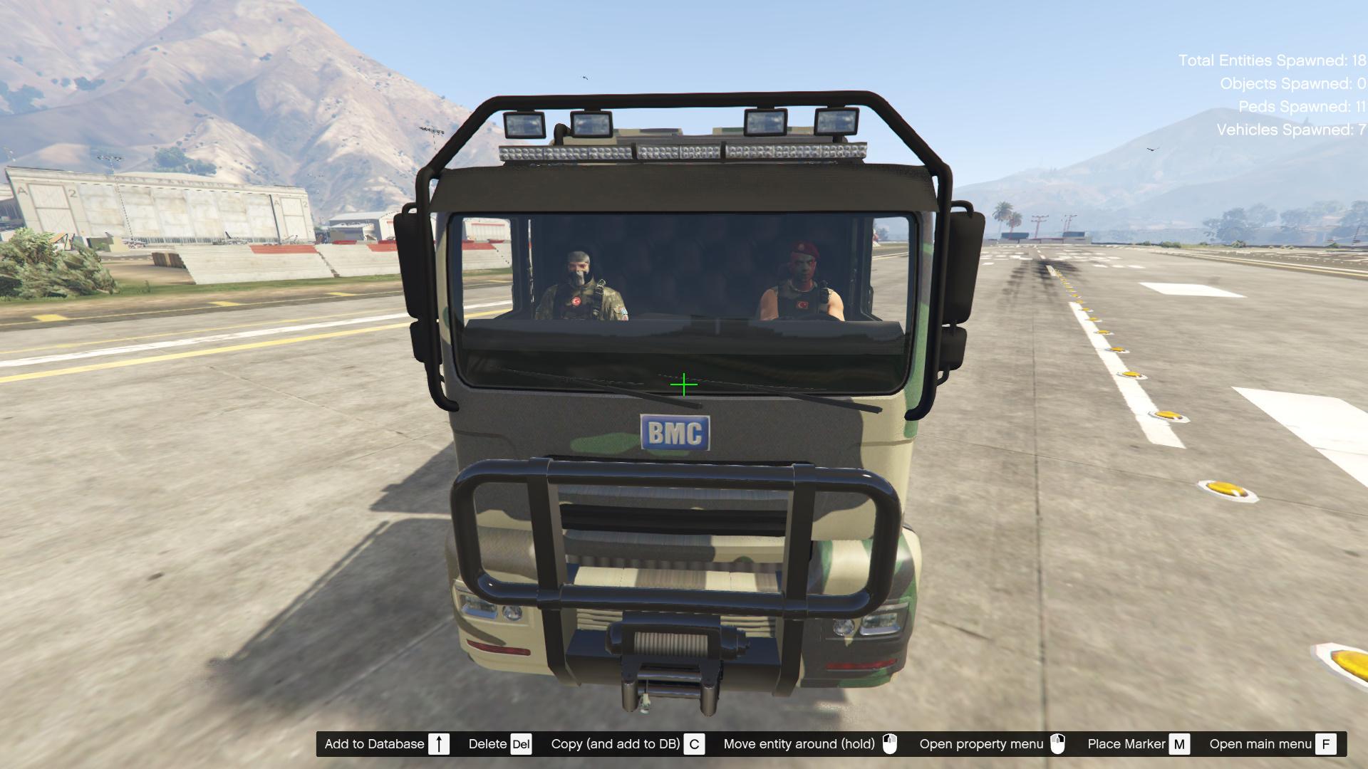 S K bmc t s k camion gta5 mods com