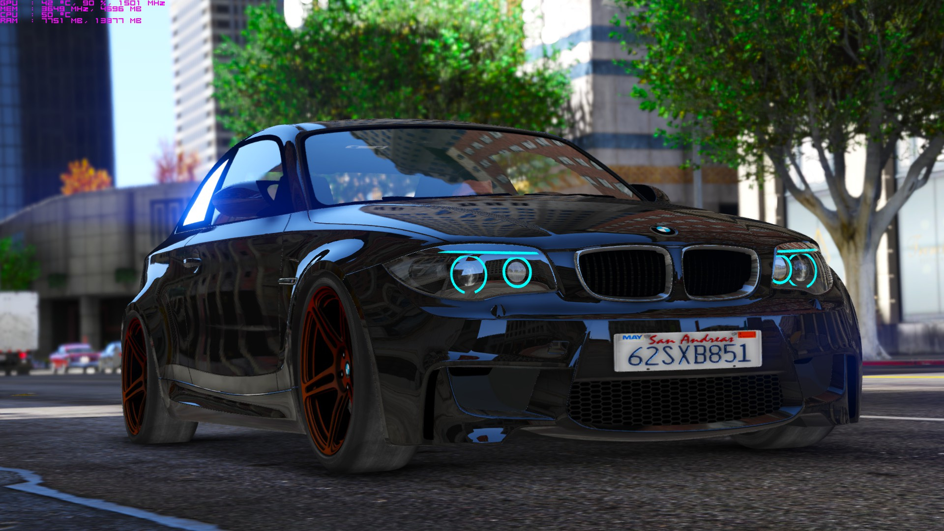 Bmw 1m Gta5 Mods Com