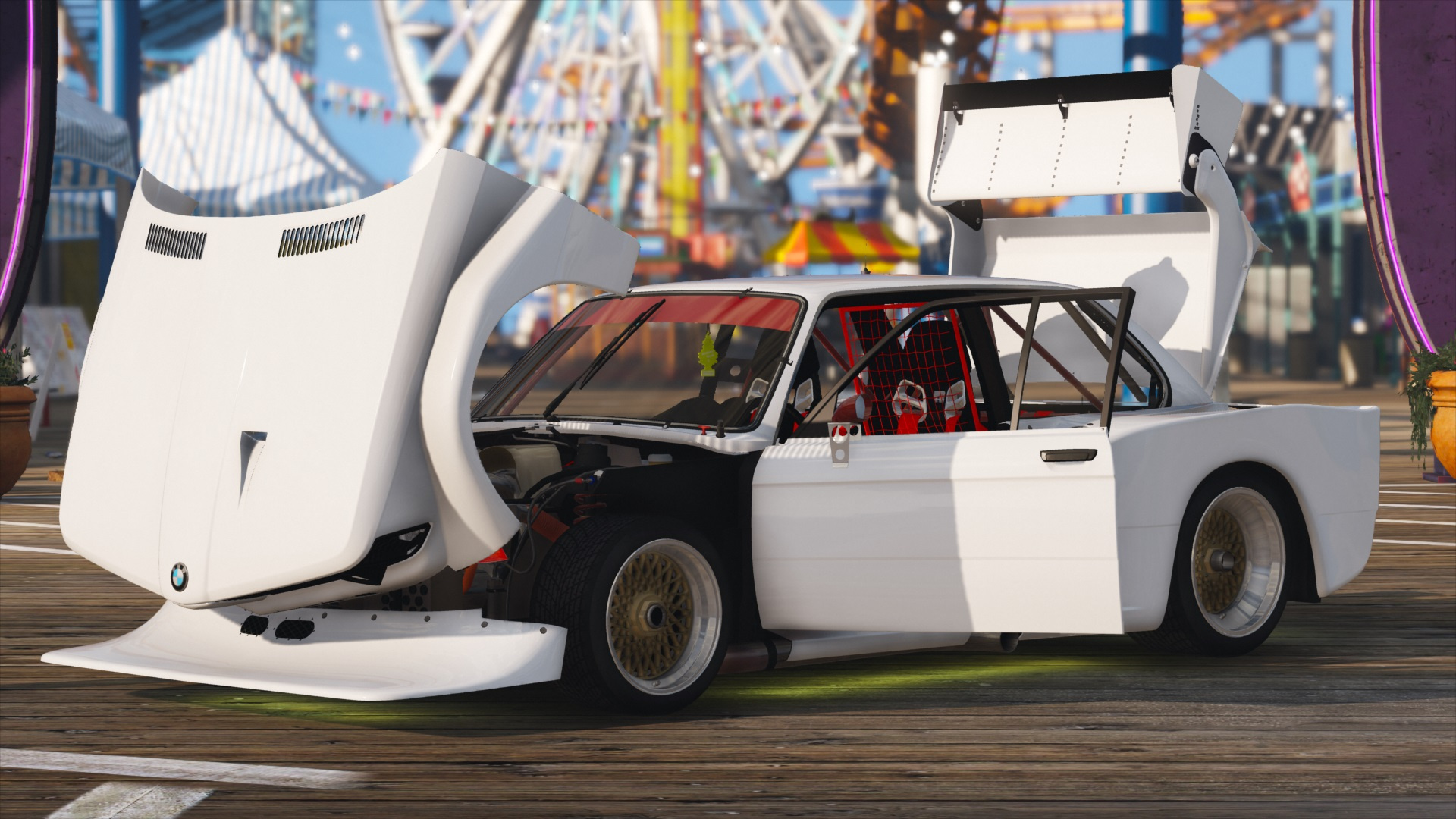 BMW 320i Group5 [Add-On / Replace | Animated | HQ] - GTA5-Mods.com Bmw I Group on bmw e21 group 5, bmw 6 series group 5, bmw 320 turbo group 5, bmw m1 group 5,