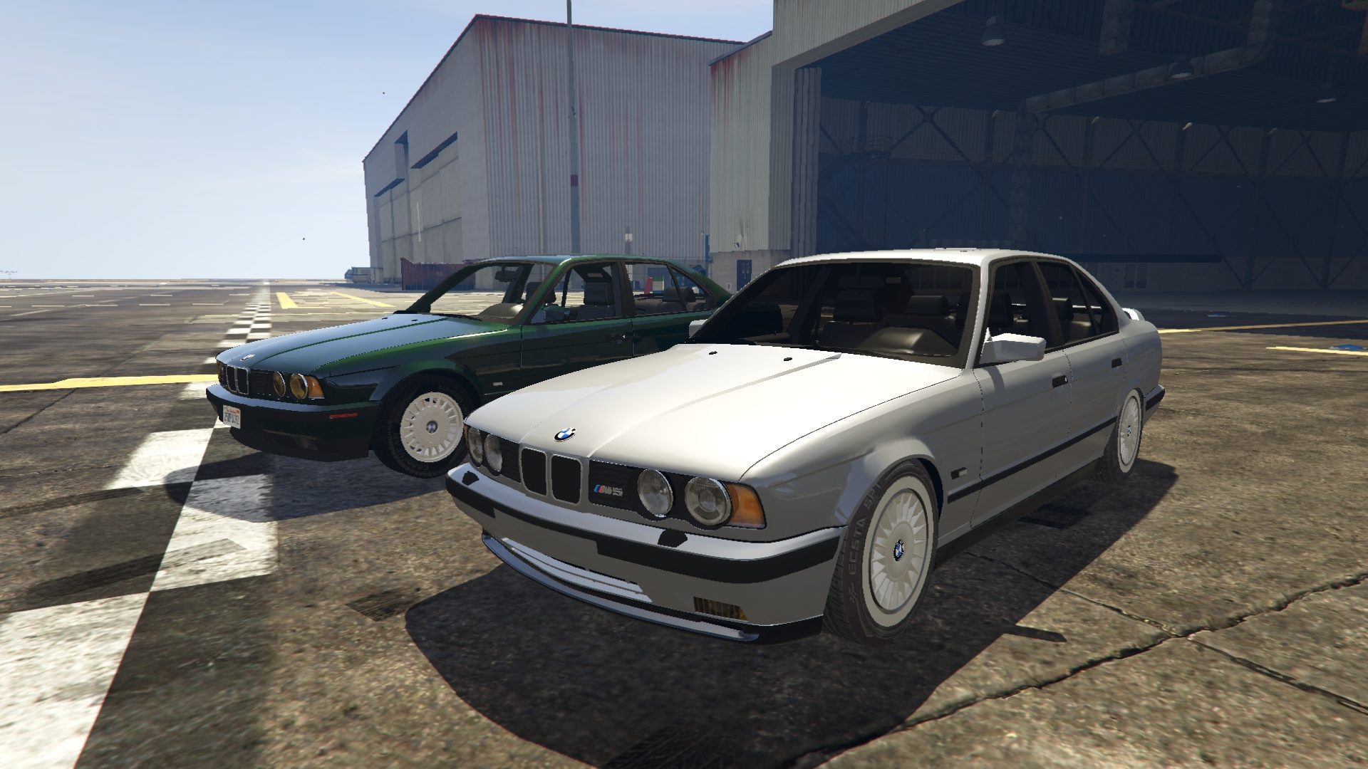 bmw e34 1991 m5 bmw m3 e36 touring gta5. Black Bedroom Furniture Sets. Home Design Ideas