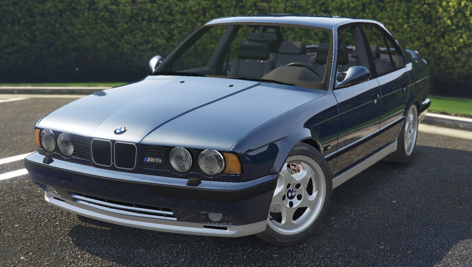 1991 bmw e34 m5 gta5. Black Bedroom Furniture Sets. Home Design Ideas