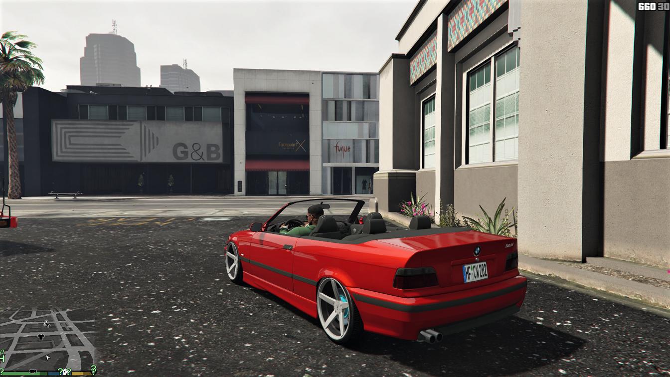 B Dd Grand Theft Auto V