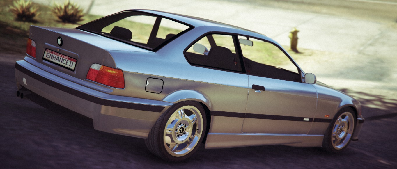 bmw e36 add on gta5. Black Bedroom Furniture Sets. Home Design Ideas
