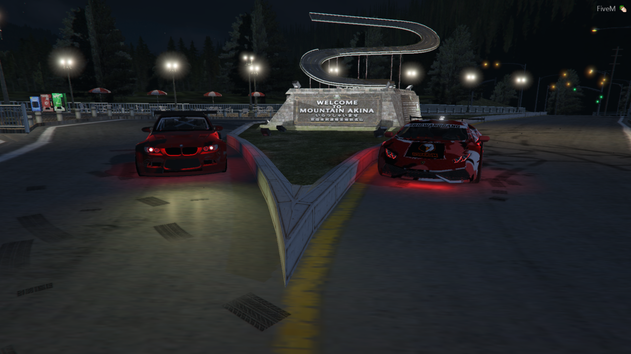 Bmw E92 Race Spec [FiveM | Addon] - GTA5-Mods com