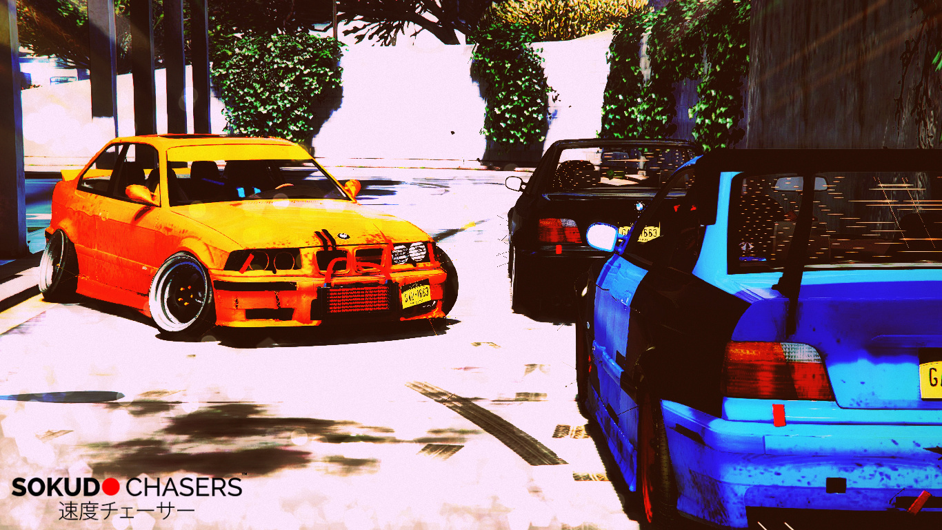 Bmw m3 e36 driftmissile add on replace gta5 mods ed9dcb 1 malvernweather Images
