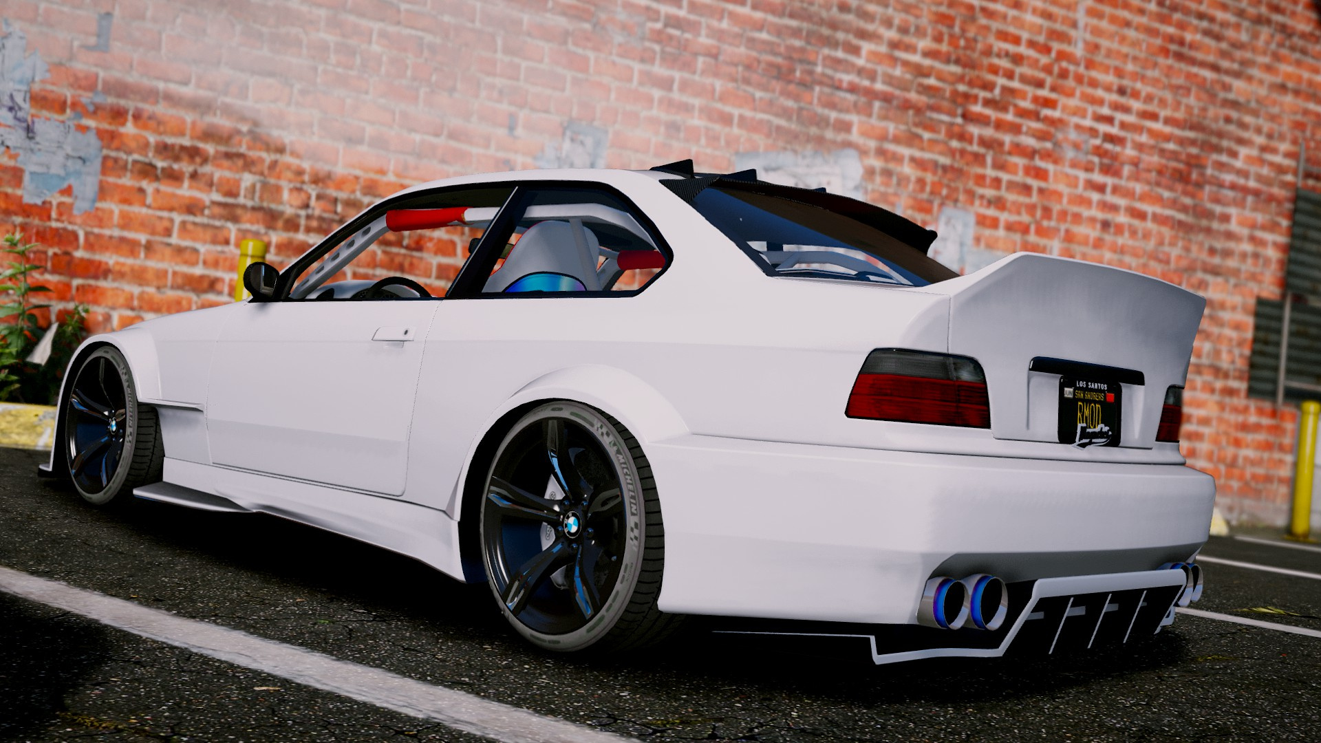 bmw e36 m3 tuning the image kid has it. Black Bedroom Furniture Sets. Home Design Ideas