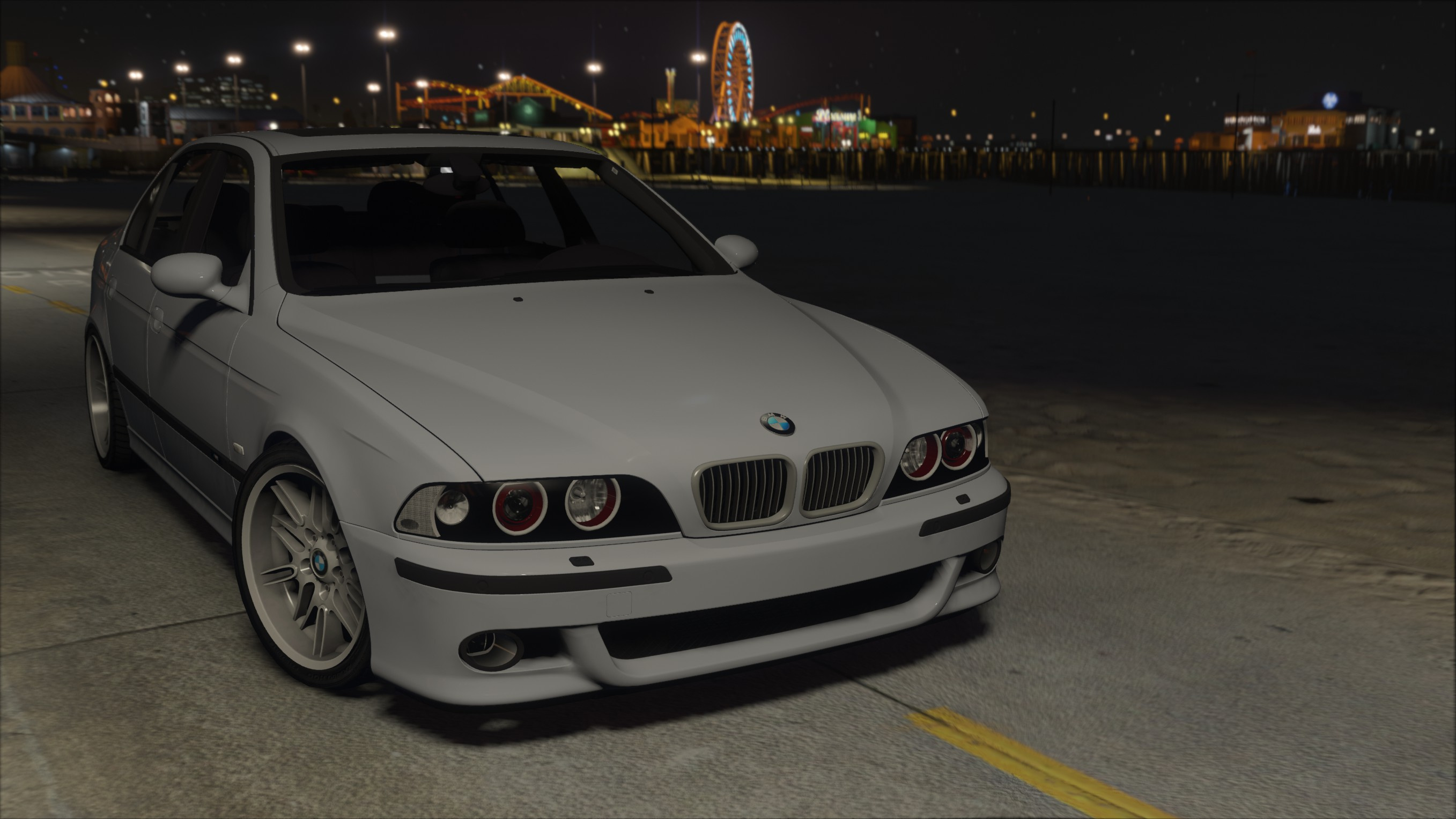 bmw m5 e39 gta5. Black Bedroom Furniture Sets. Home Design Ideas