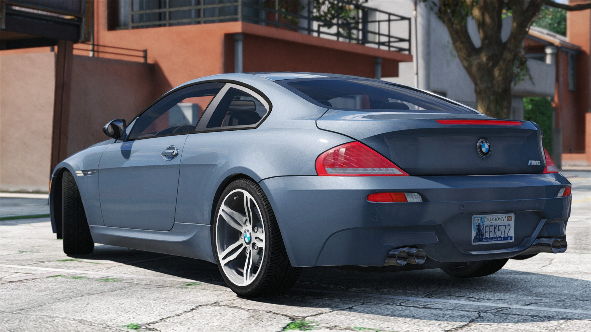 bmw m6 e63 tuning gta5. Black Bedroom Furniture Sets. Home Design Ideas