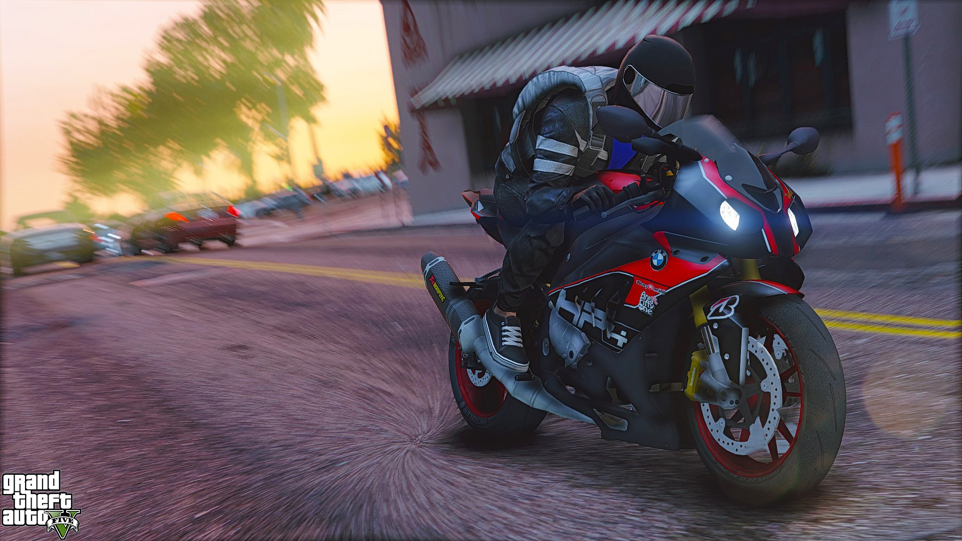 Ducati  Hp Mods