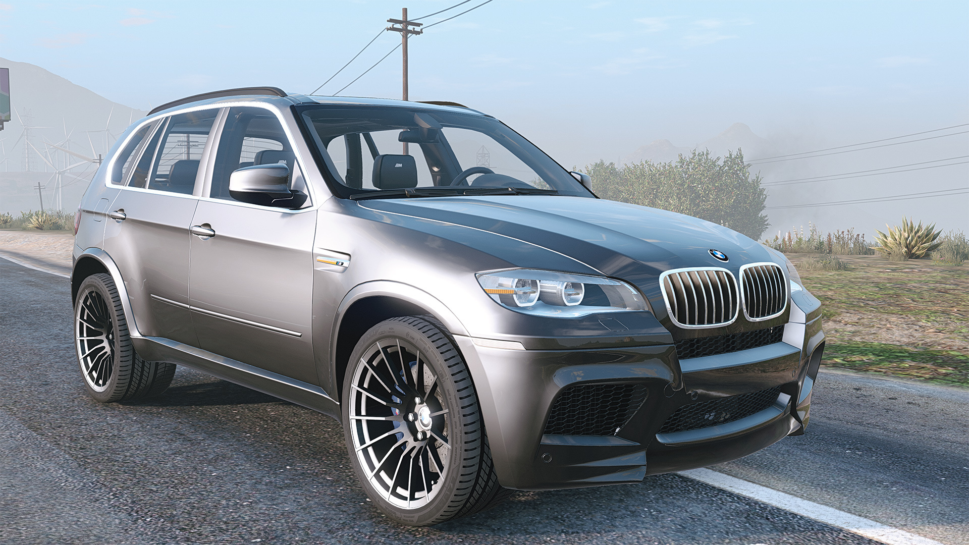 BMW X5M 2013 [Add-On | Animated] - GTA5-Mods com