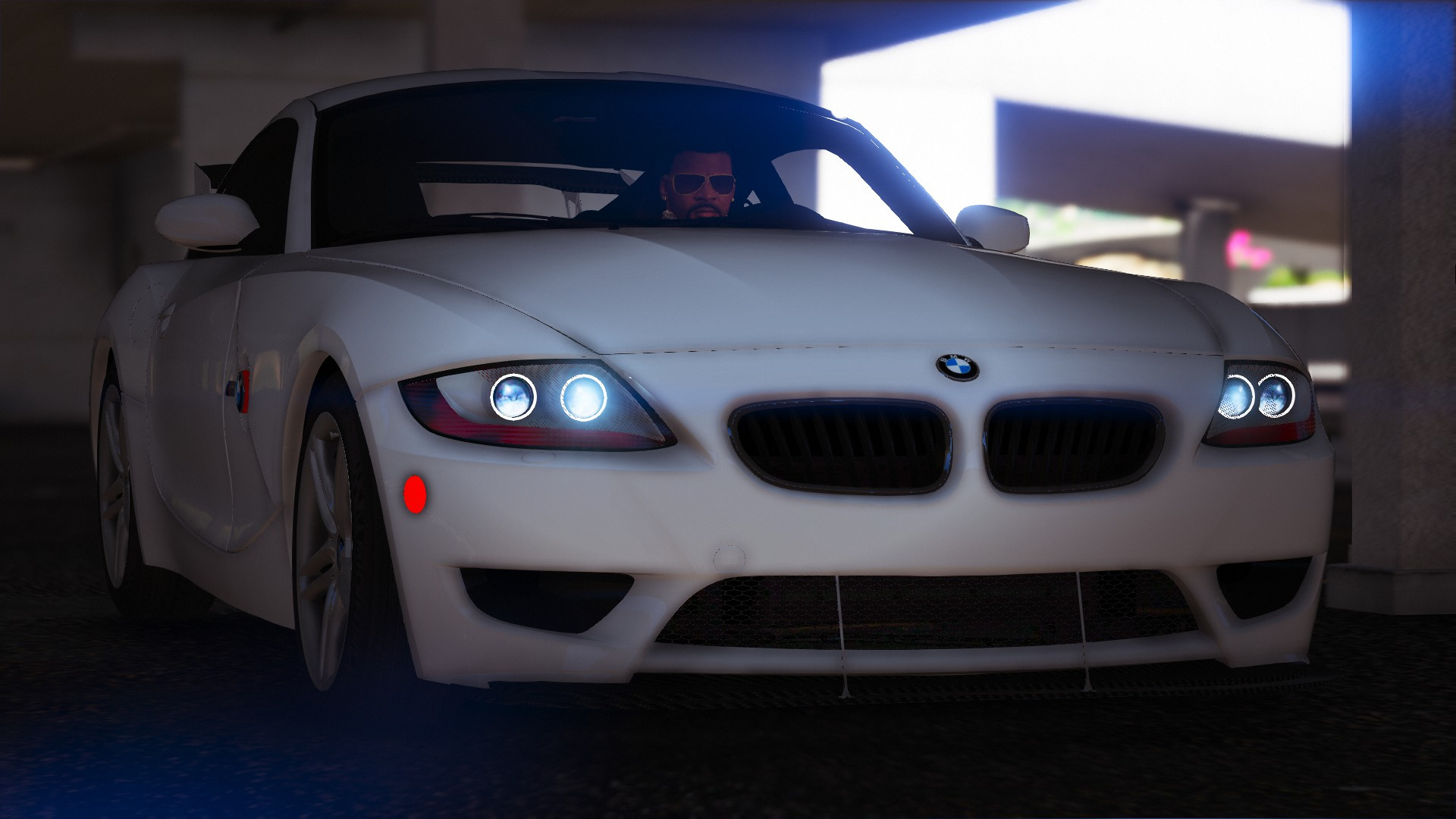 2008 BMW Z4M (E86) Coupe [Tuning | HQ Engine] - GTA5-Mods.com