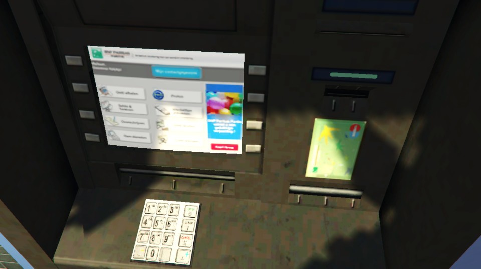 how to find atm on gta 5