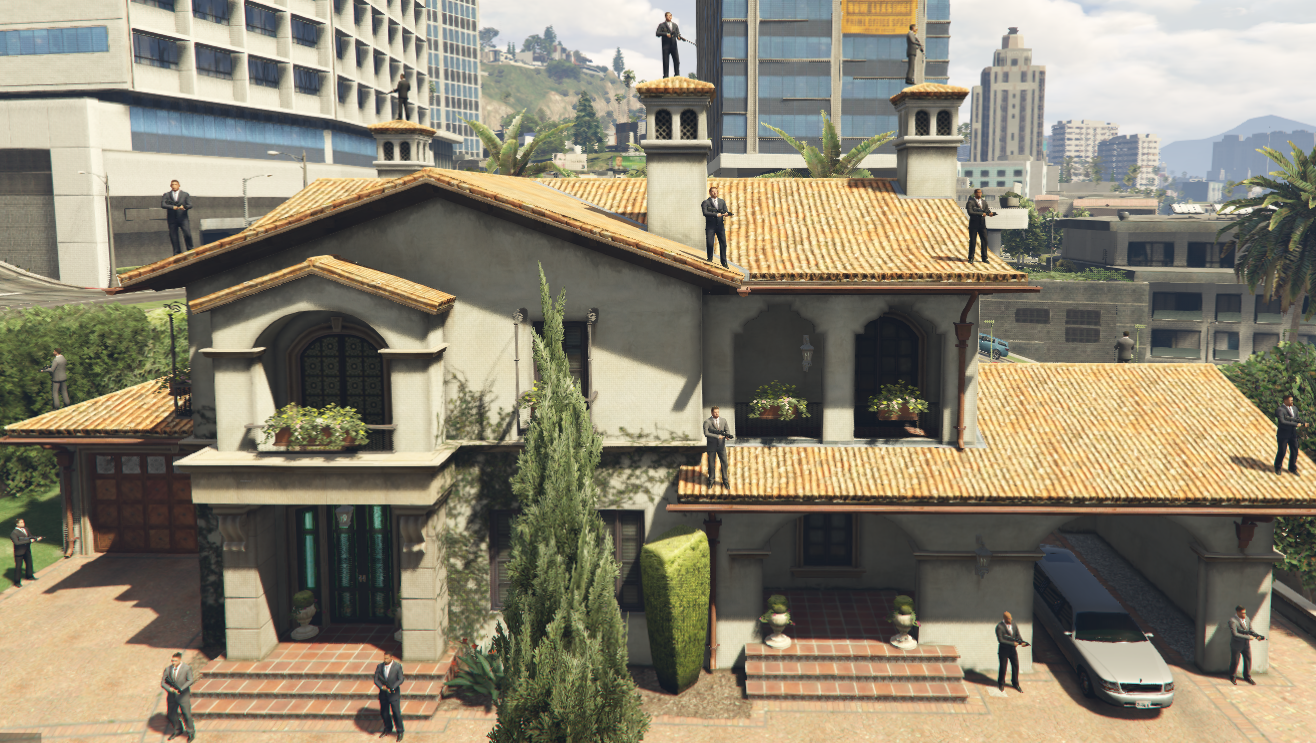 how to buy a safehouse in gta 5