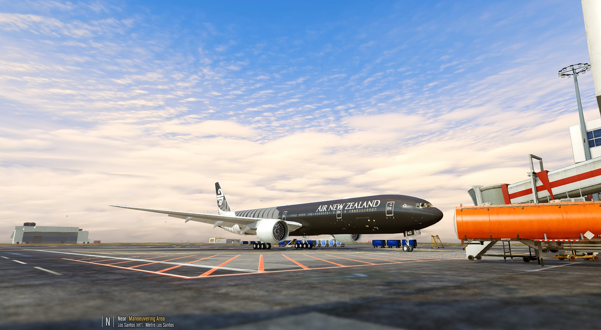 Boeing 777 300er livery pack air new zealand boeing house colours 986e9d 20161026194032 1 publicscrutiny Image collections