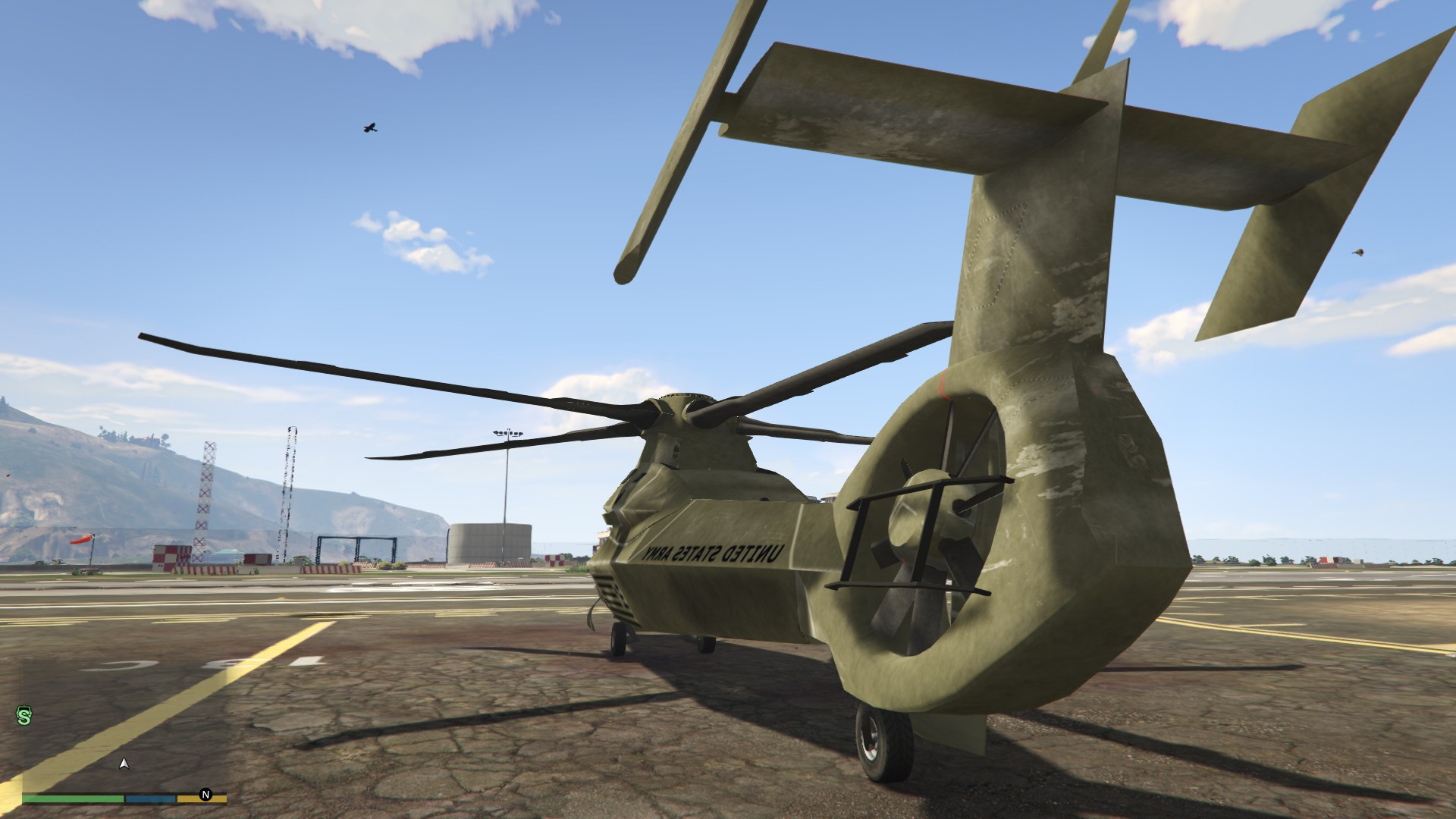 Comanche Helicopter 39670 Mediabin
