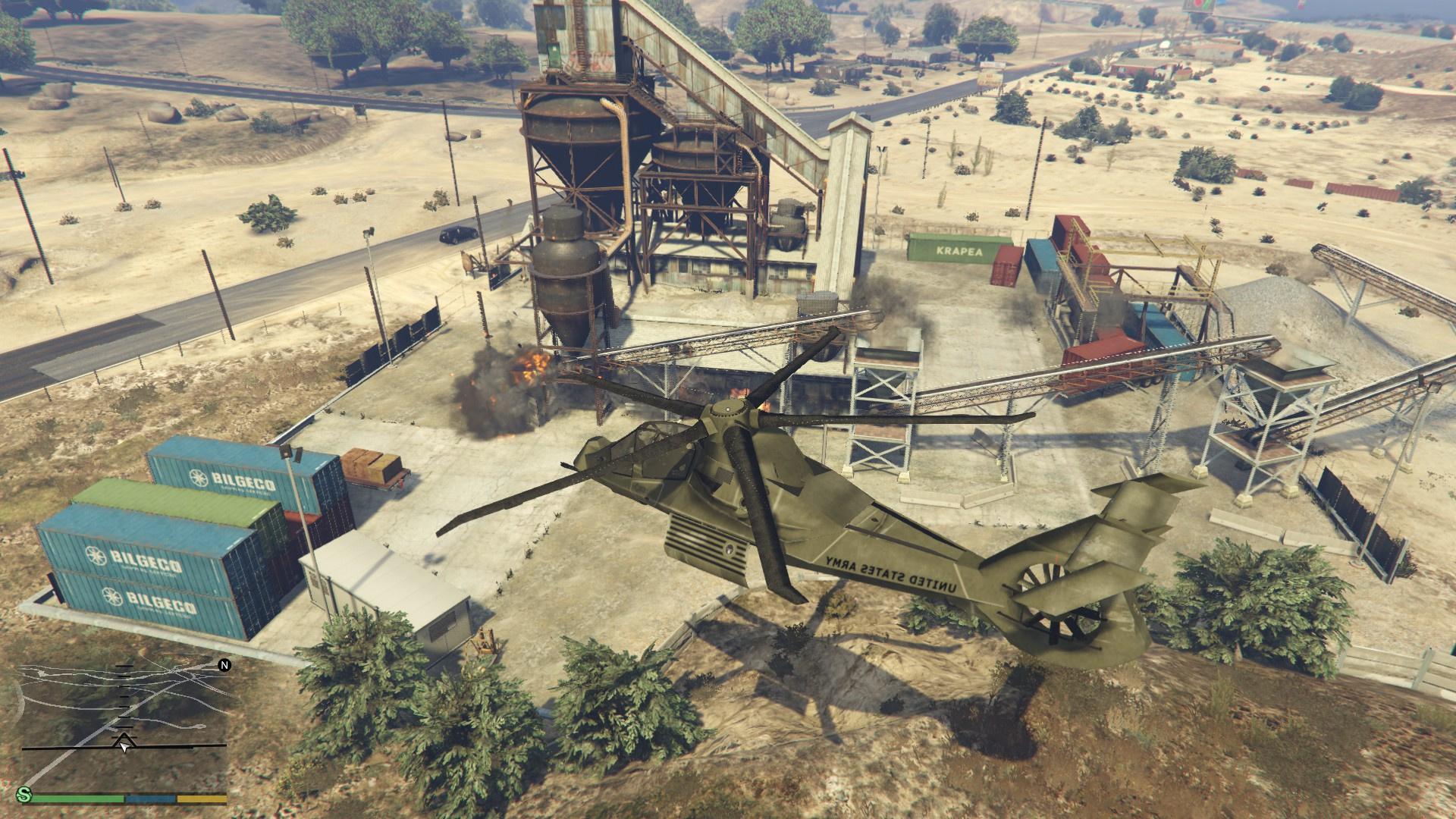 Boeing Sikorsky Rah 66 Comanche Gta5 Mods Com