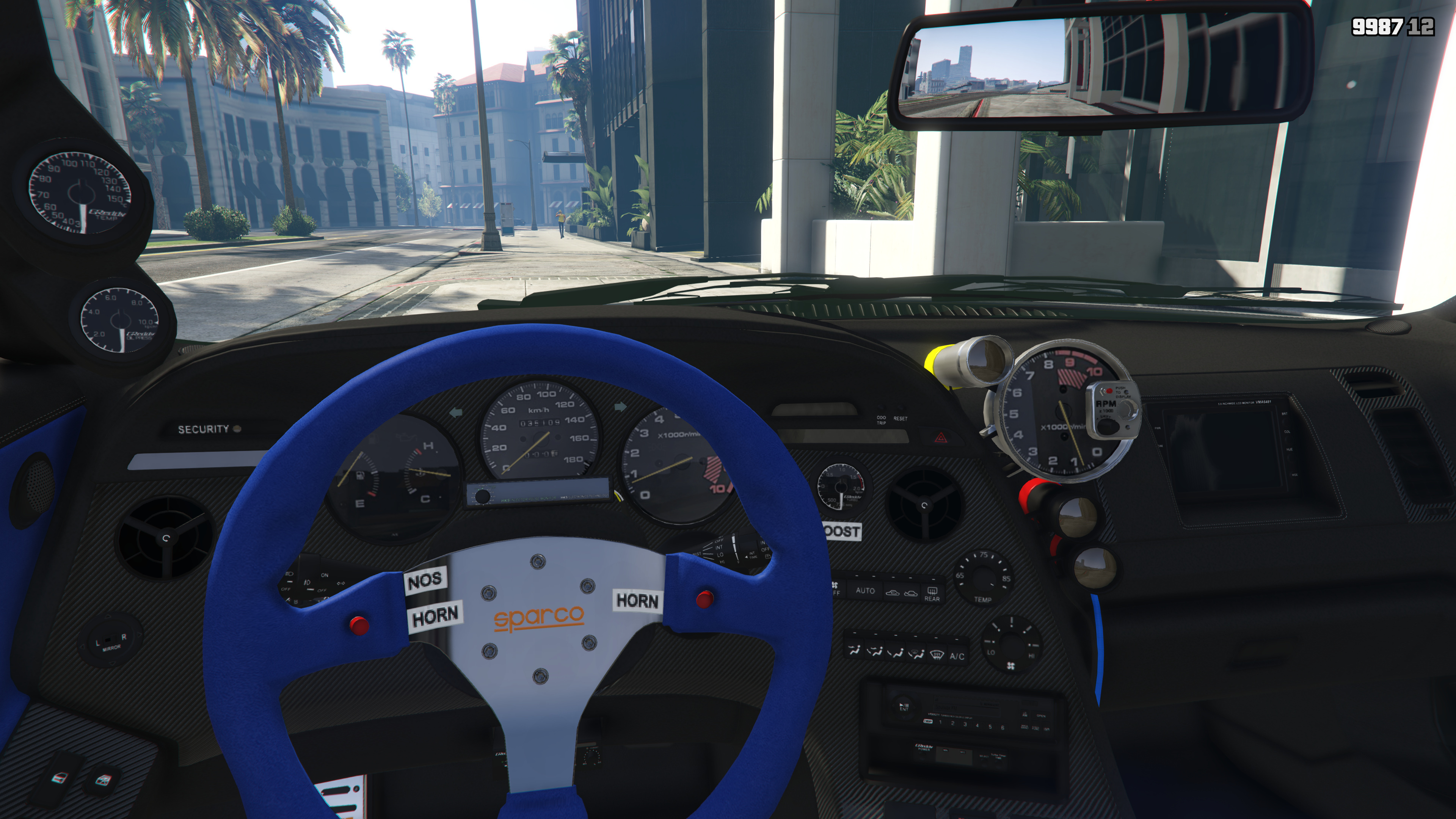 Brian S Toyota Supra 1994 Fast Amp Furious Add On Gta5
