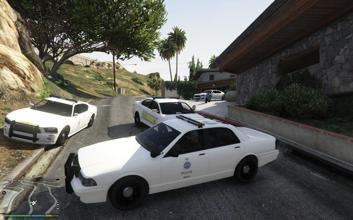 how to create textures on cars in gta v