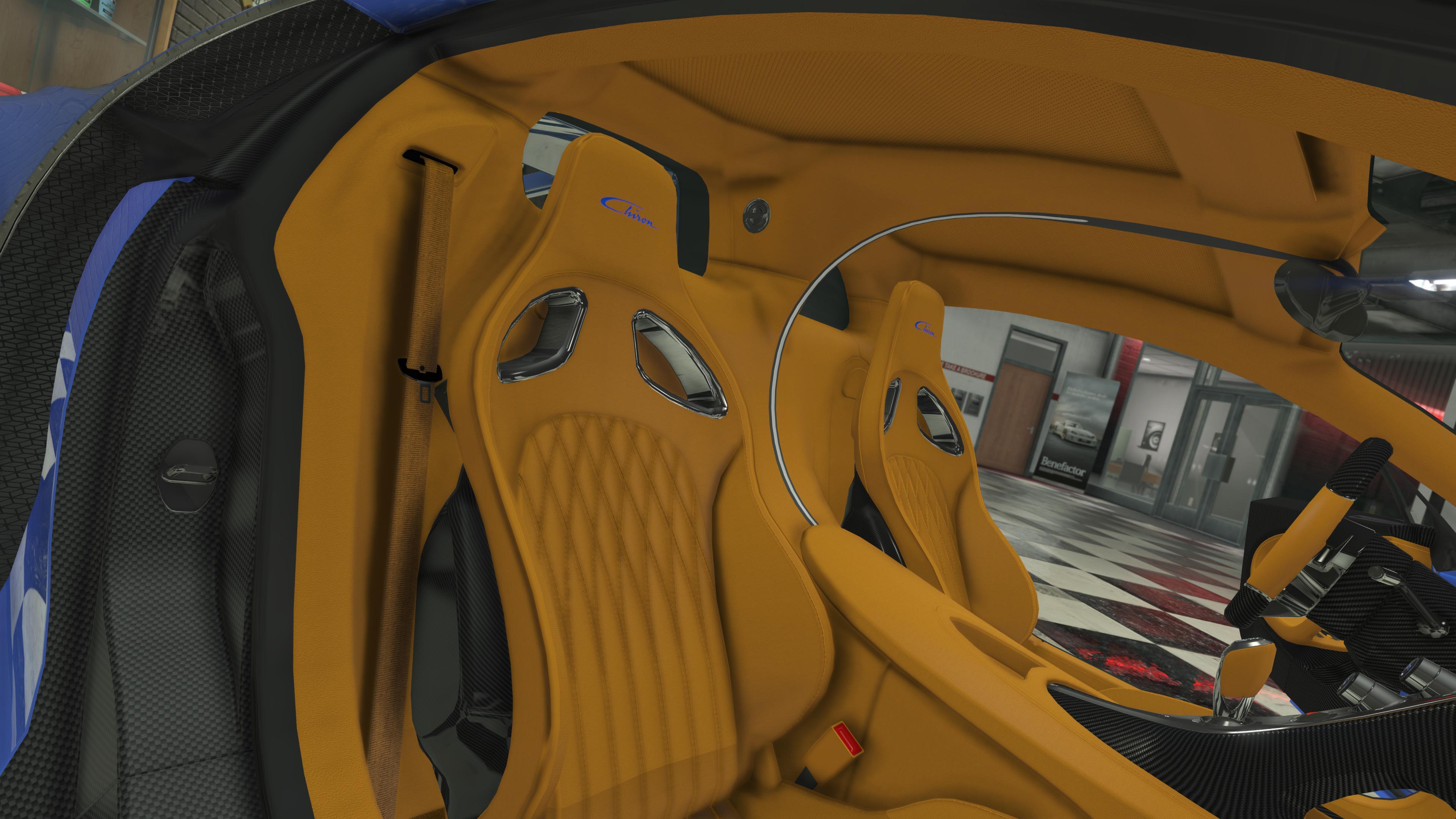 2019 Bugatti Chiron Sport 2017 Bugatti Chiron Tuning Livery