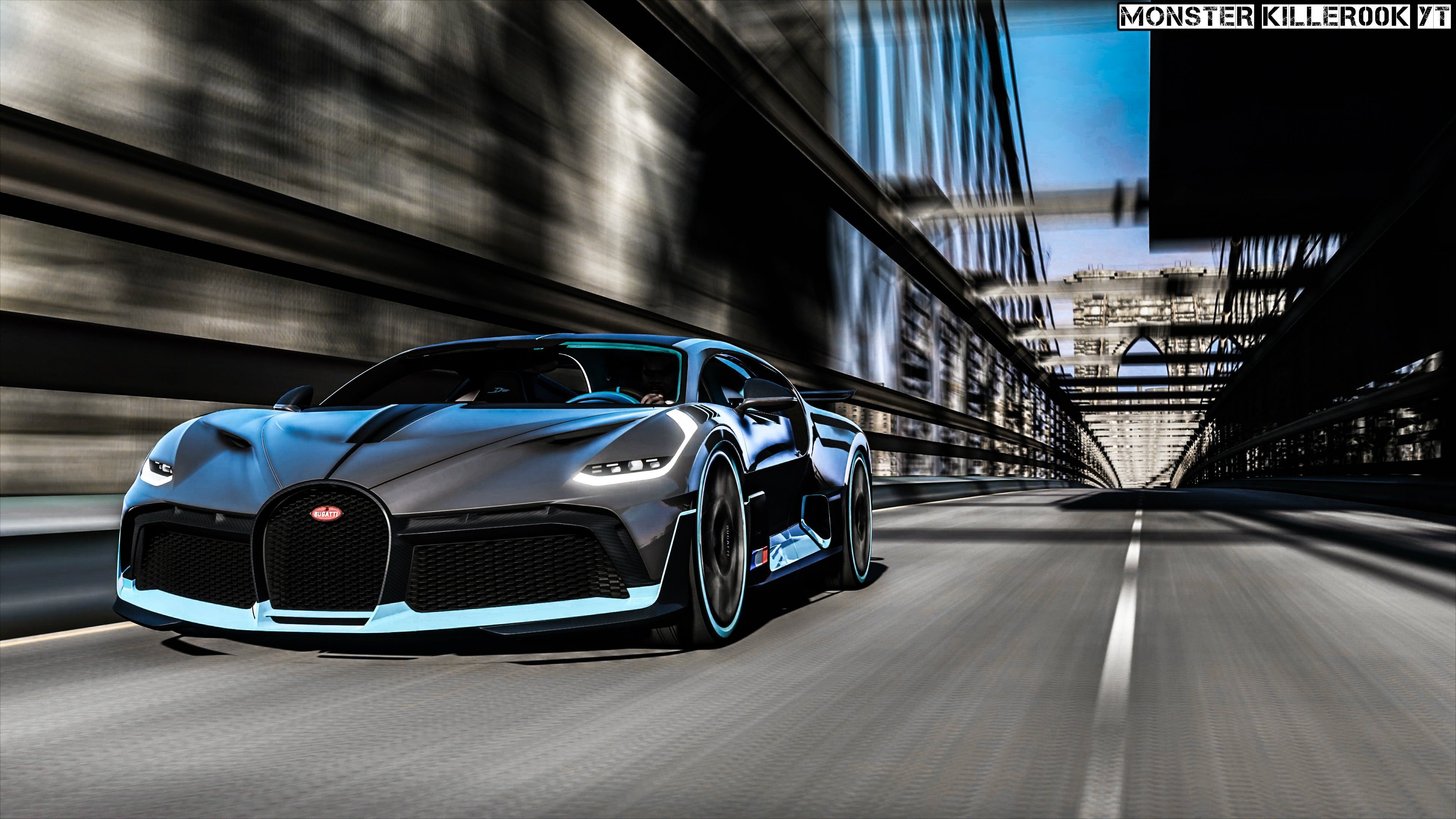 Bugatti Divo 2019 Add On Gta5 Mods Com